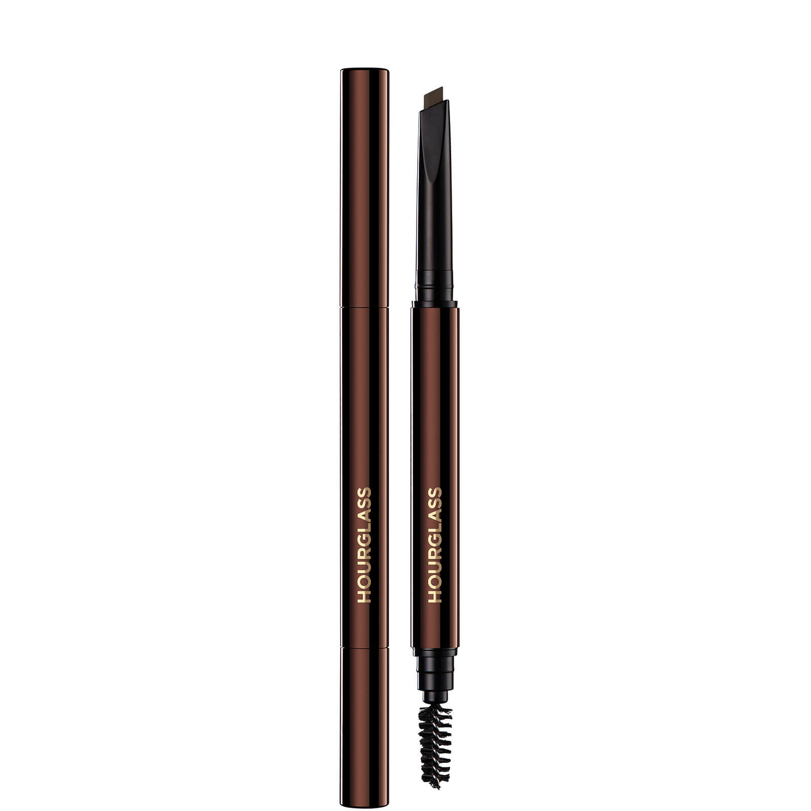 Hourglass Arch Brow Sculpting Pencil 0.4g - Ash