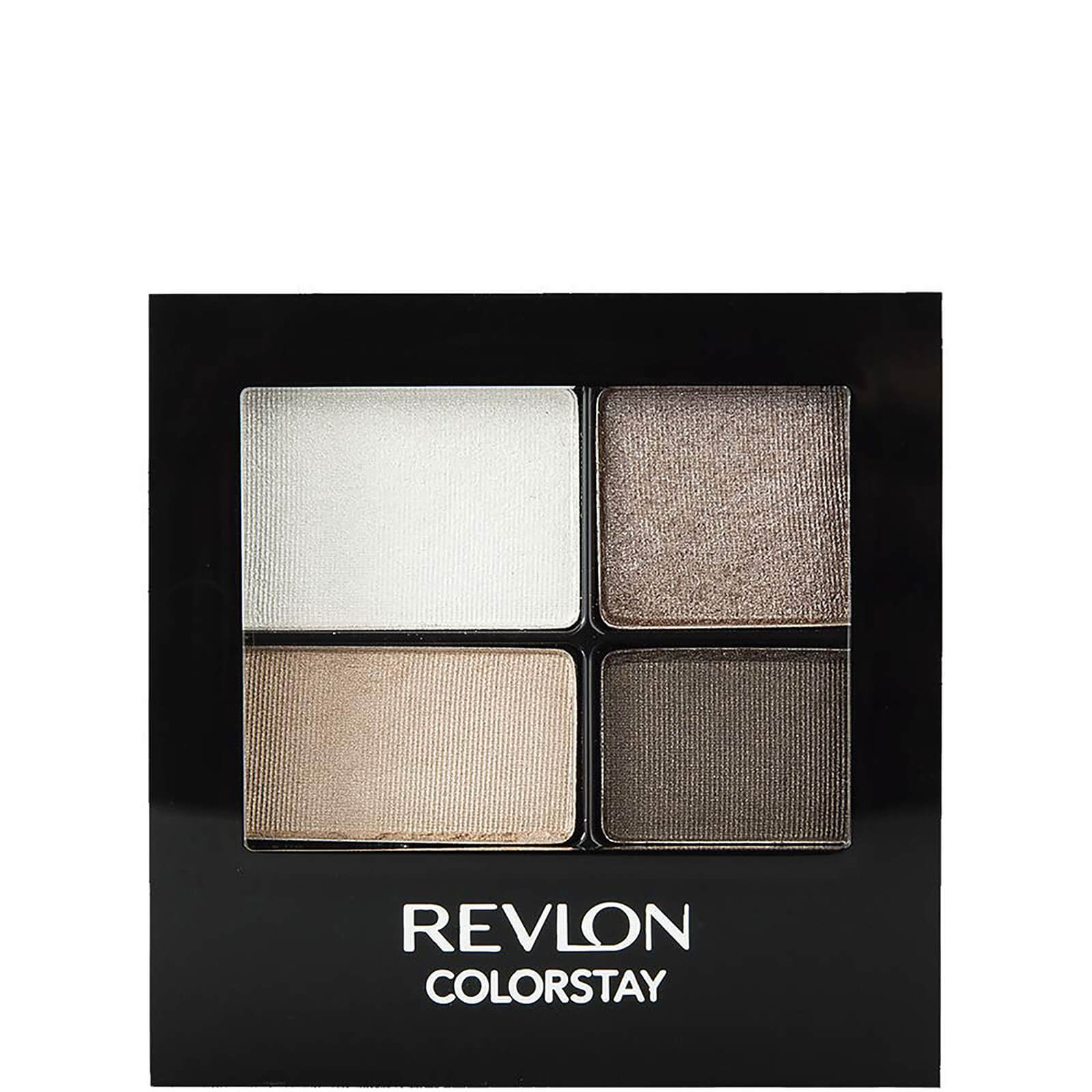 Image of Revlon Colorstay 16 Hour Eyeshadow Quad - Moonlit