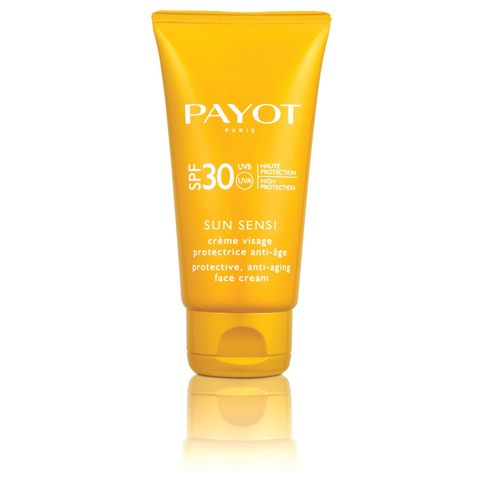 PAYOT Sun Sensi Protective Anti-Ageing Face Cream SPF 30 50ml