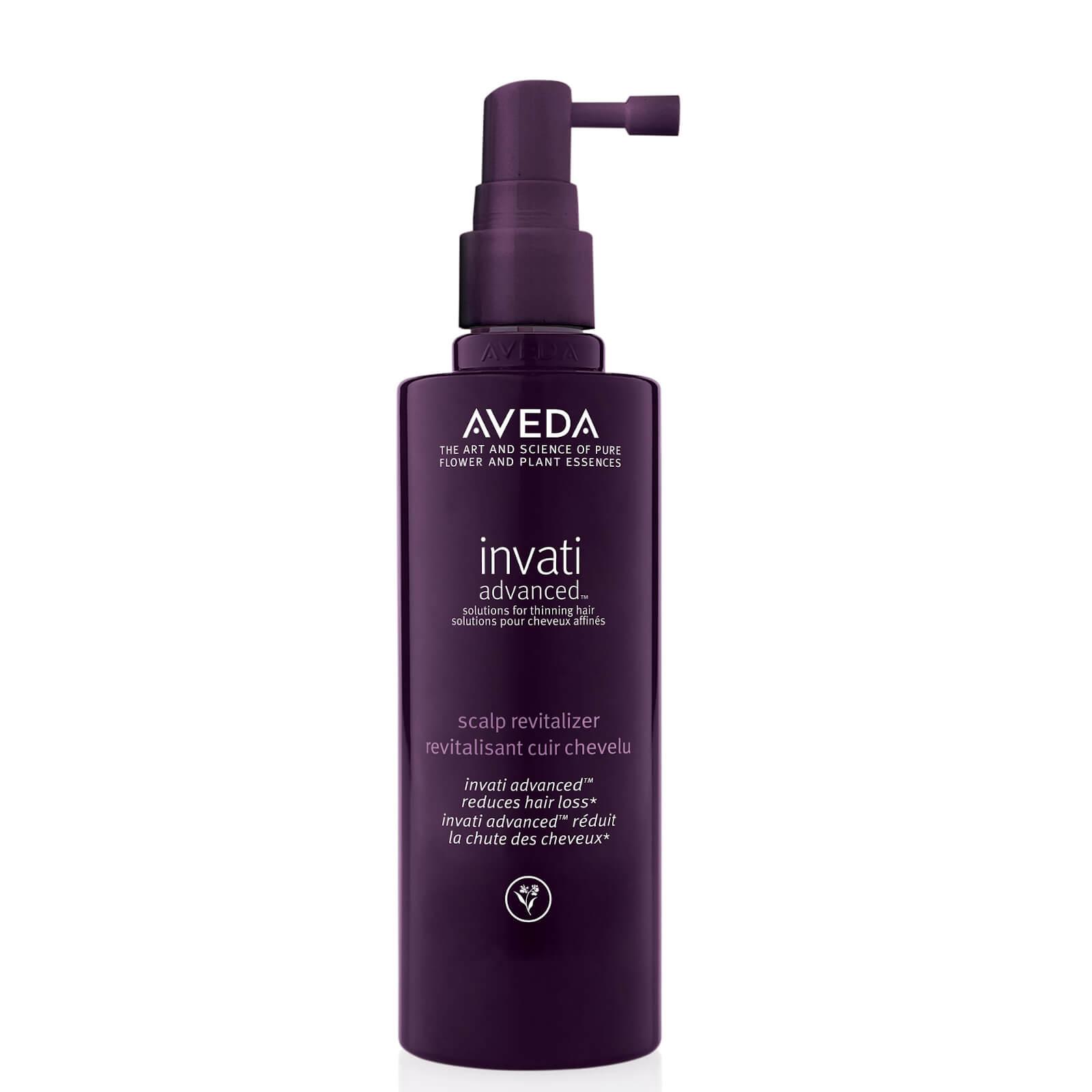 Aveda Invati Men's Scalp Revitalizer Treatment (125ml)