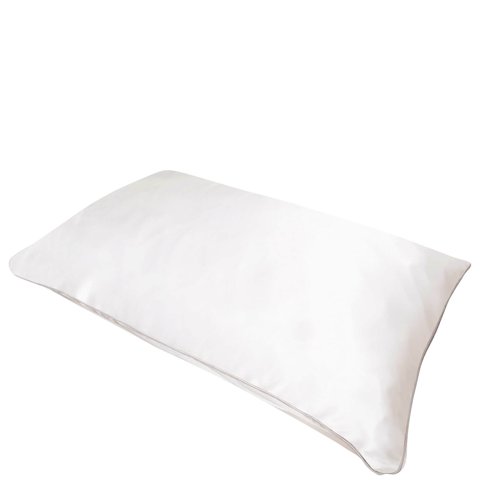 Купить Holistic Silk Rejuvenating Anti-Ageing Silk Pillowcase - White
