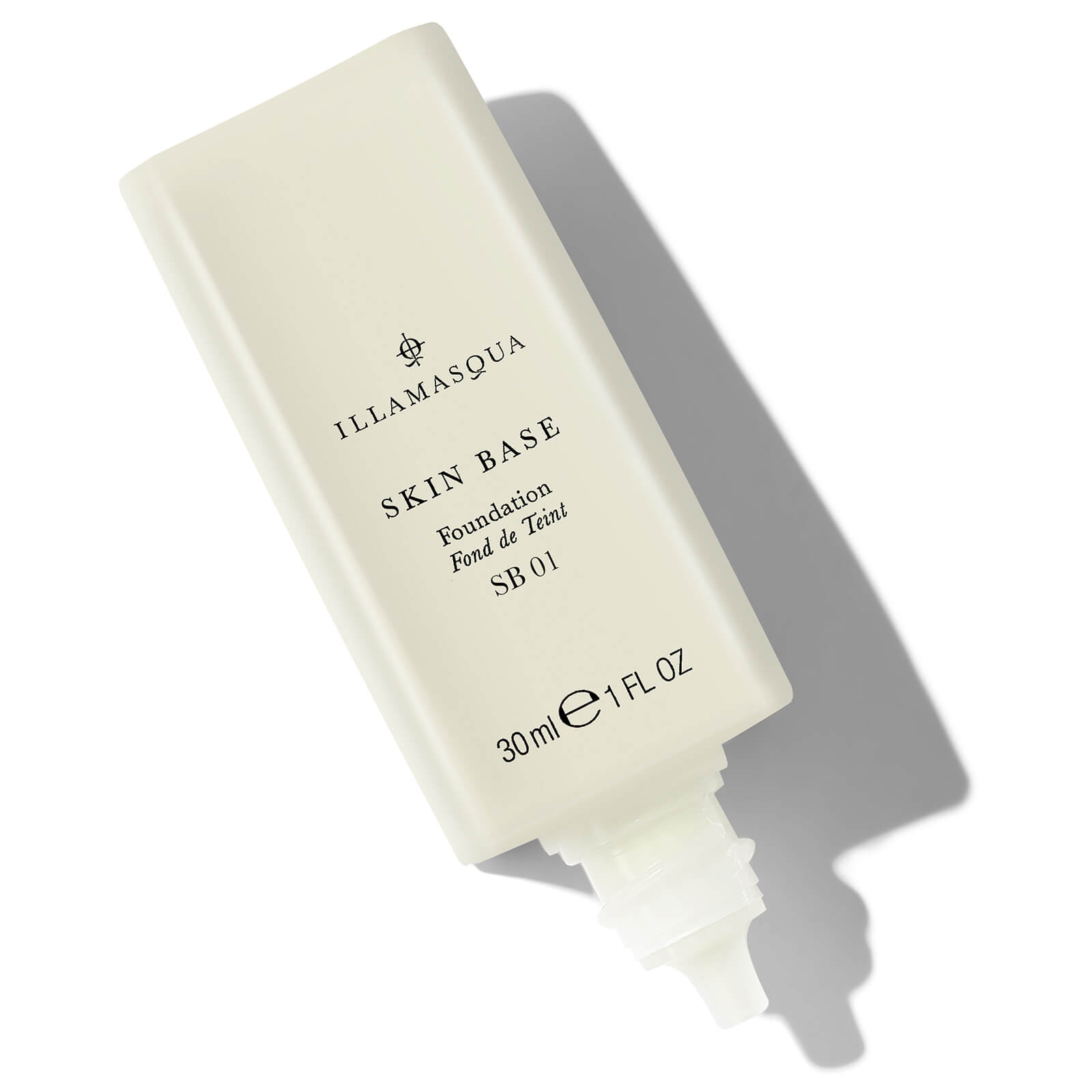 Illamasqua Skin Base Foundation - 01