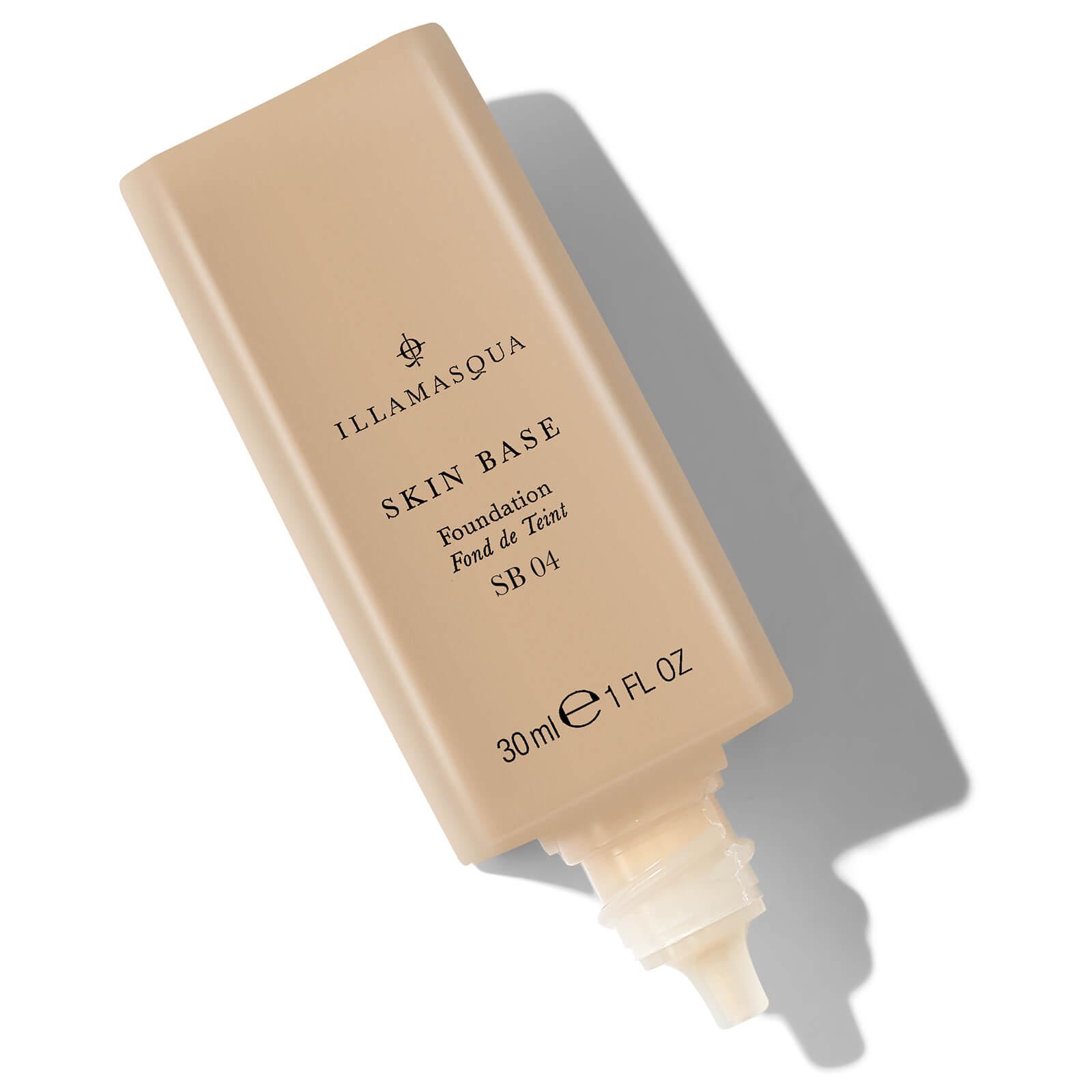 Illamasqua Skin Base Foundation - 04