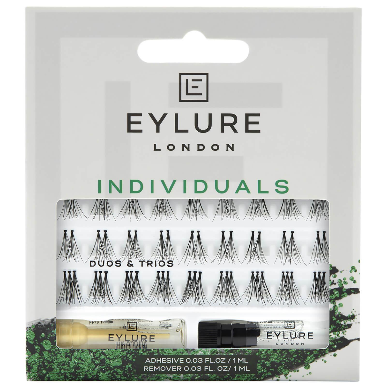 Купить Накладные ресницы Eylure Lash-Pro Individual Lashes - Duos and Trios