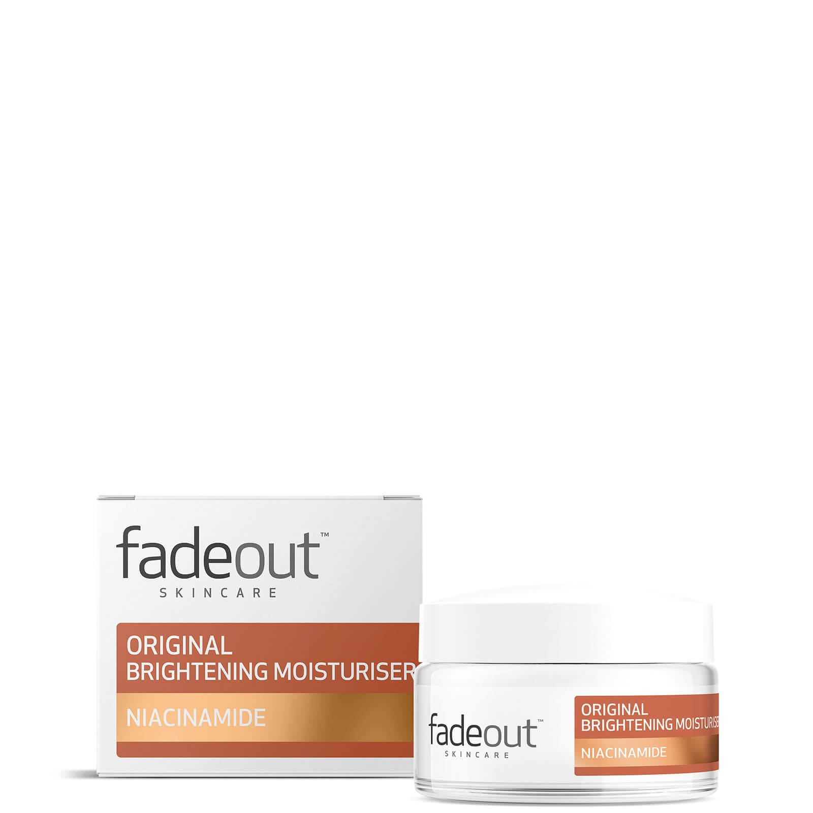 Купить Увлажняющий крем для выравнивания тона кожи Fade Out ORIGINAL Even Skin Tone Moisturiser SPF 15 50 мл