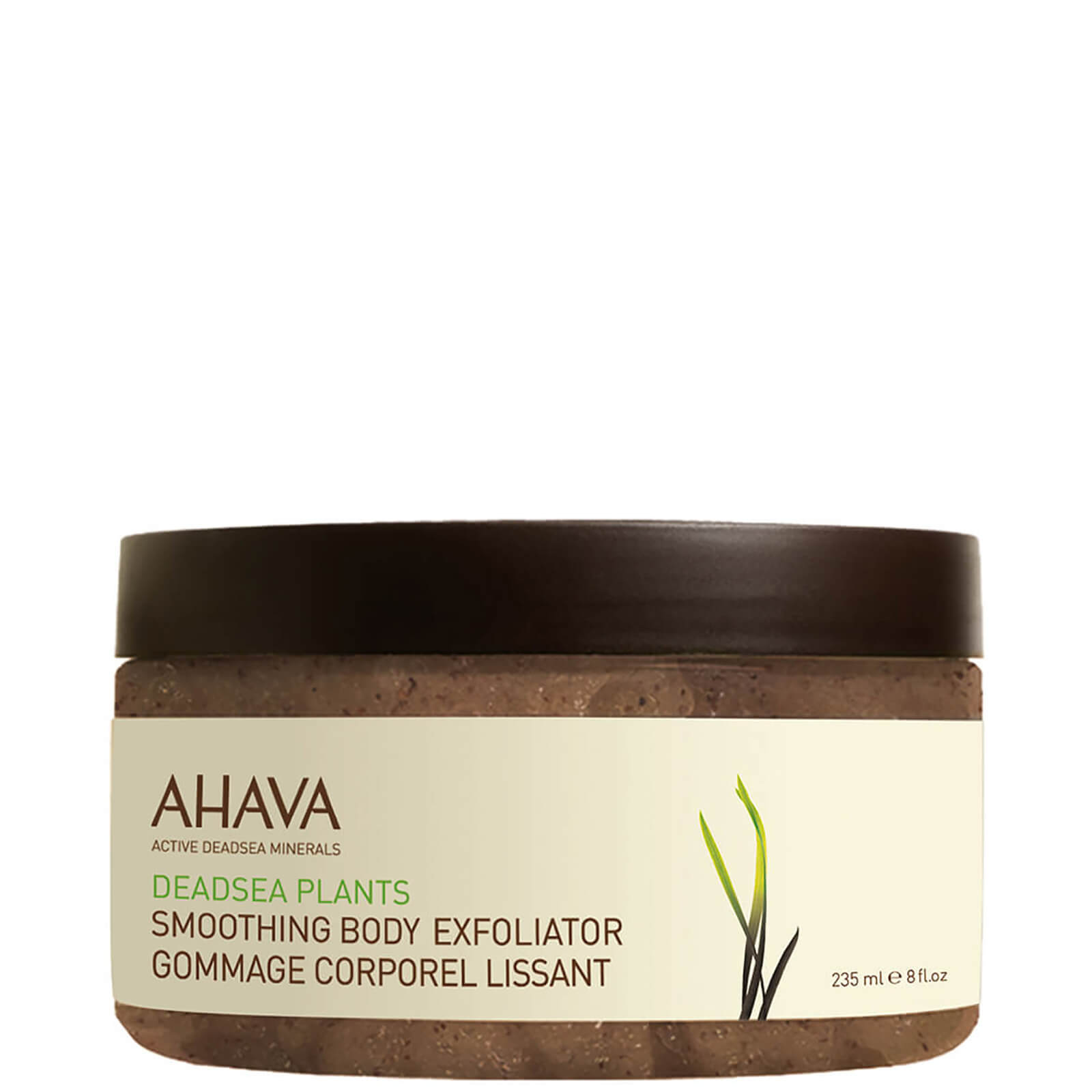 Watch a story about AHAVA SMOOTHING BODY EXFOLIATOR 235ML