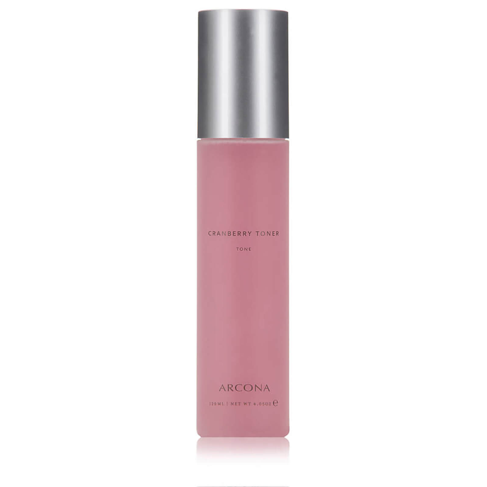 Watch a story about ARCONA CRANBERRY TONER 4.05OZ