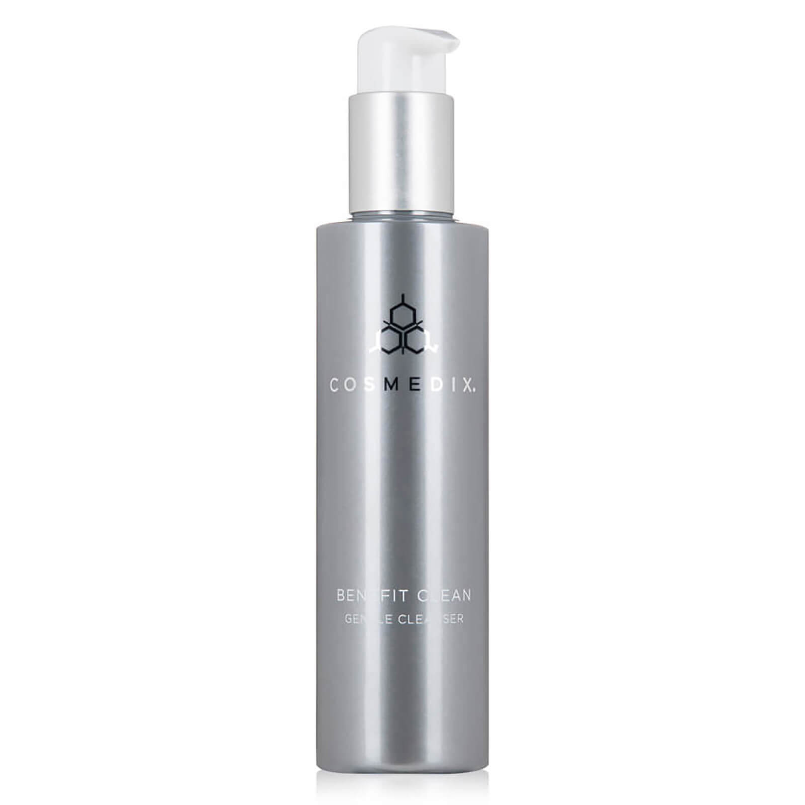 Watch a story about COSMEDIX BENEFIT CLEAN GENTLE CLEANSER