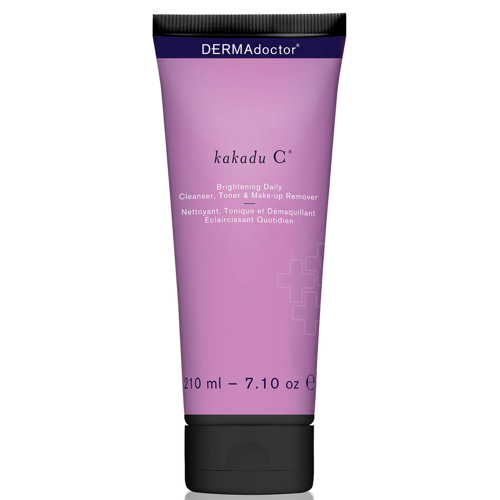 Watch a story about DERMADOCTOR KAKADU C BRIGHTENING DAILY CLEANSER 7.1 OZ TUBE
