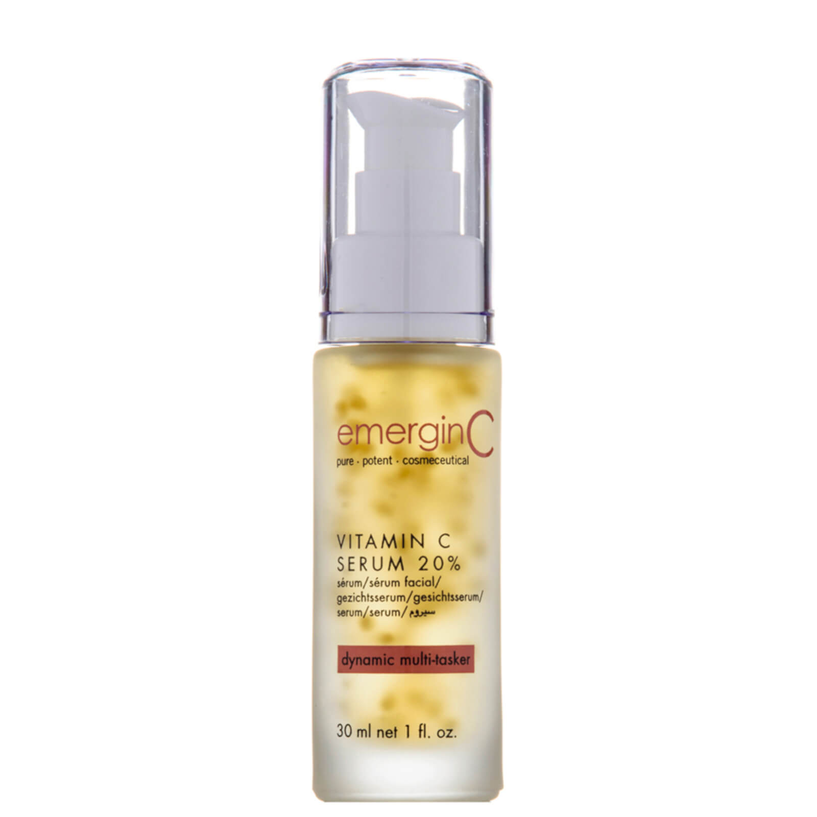 emerginc vitamin c serum 20% 30ml