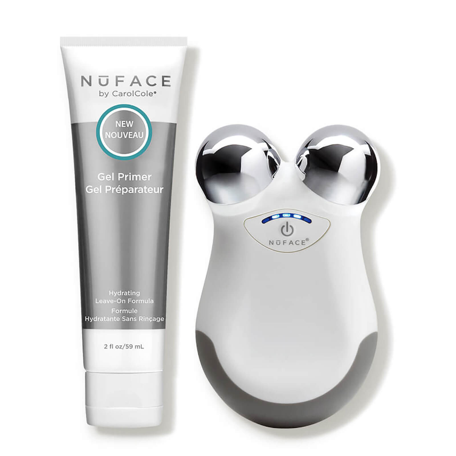 Watch a story about NUFACE MINI FACIAL TONING DEVICE