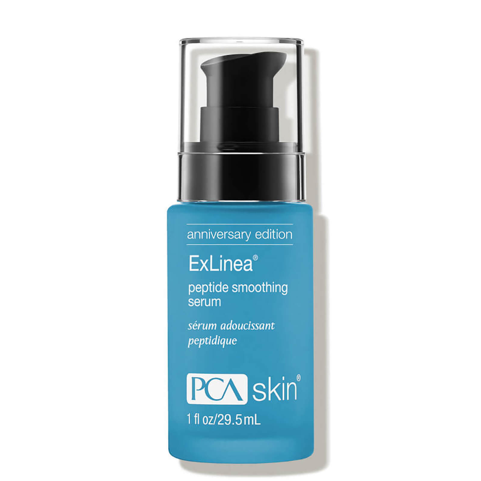 Watch a story about PCA SKIN EXLINEA PEPTIDE SMOOTHING SERUM