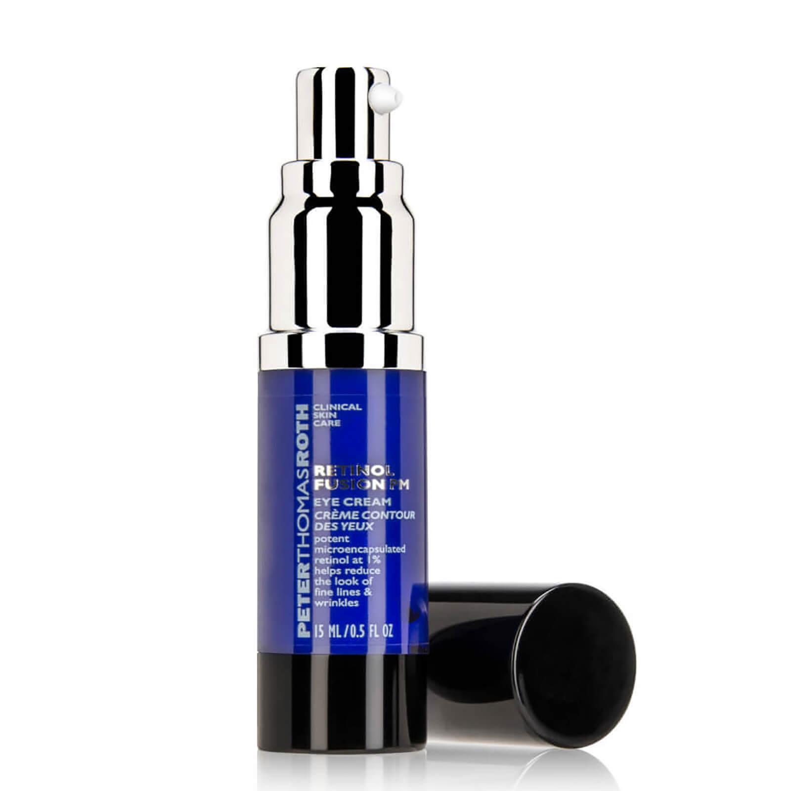 Купить Peter Thomas Roth Retinol Fusion PM Eye Cream