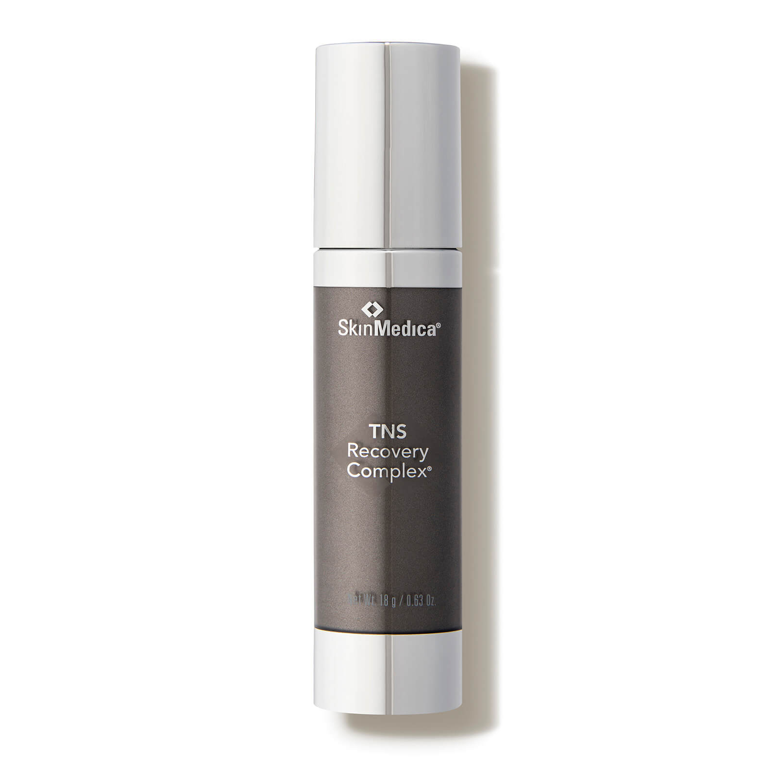 Watch a story about SKINMEDICA TNS RECOVERY COMPLEX
