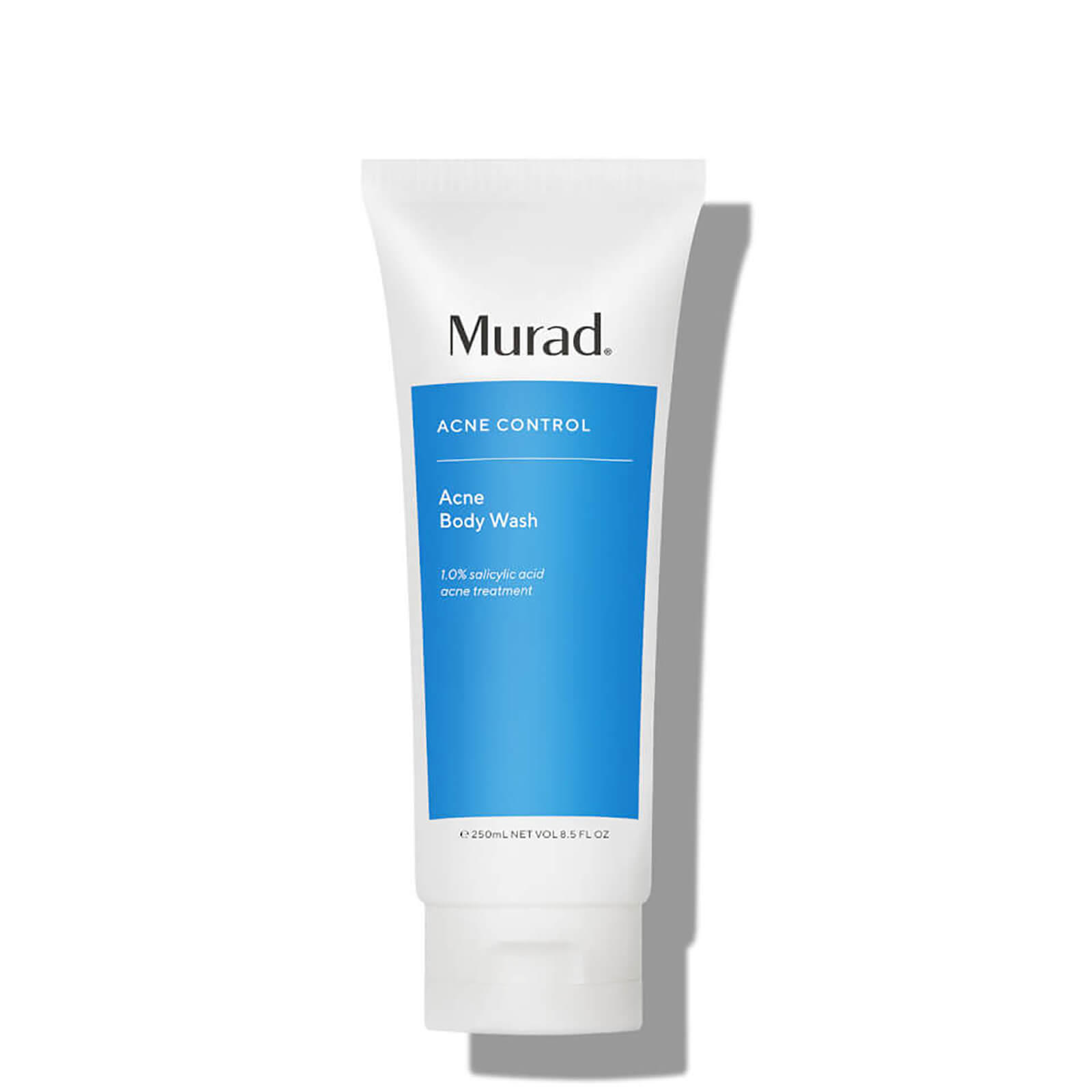 Watch a story about MURAD ACNE BODY WASH