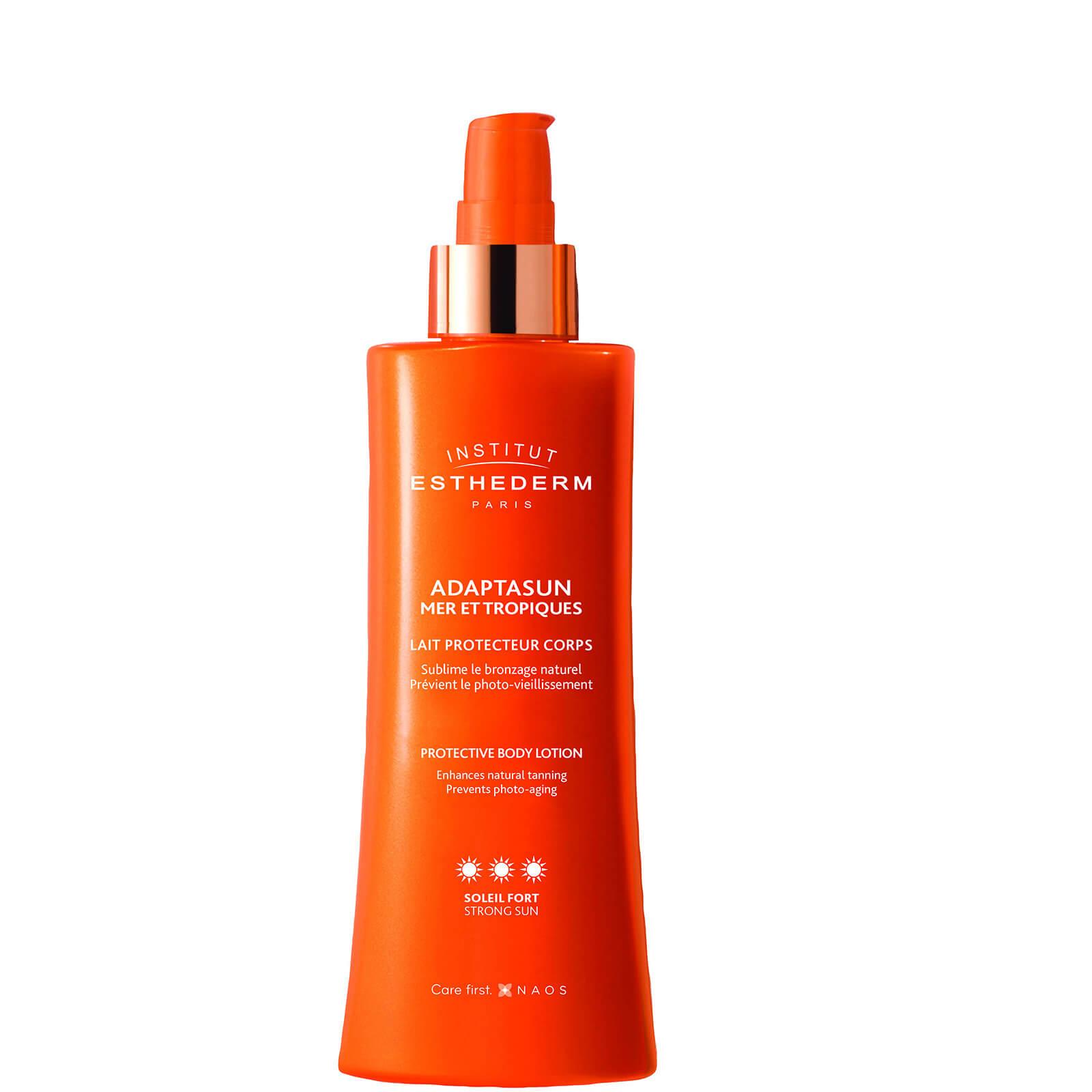 Купить Institut Esthederm Adaptasun Body Spray Strong SunСпрей для тела, Активное солнце 150мл