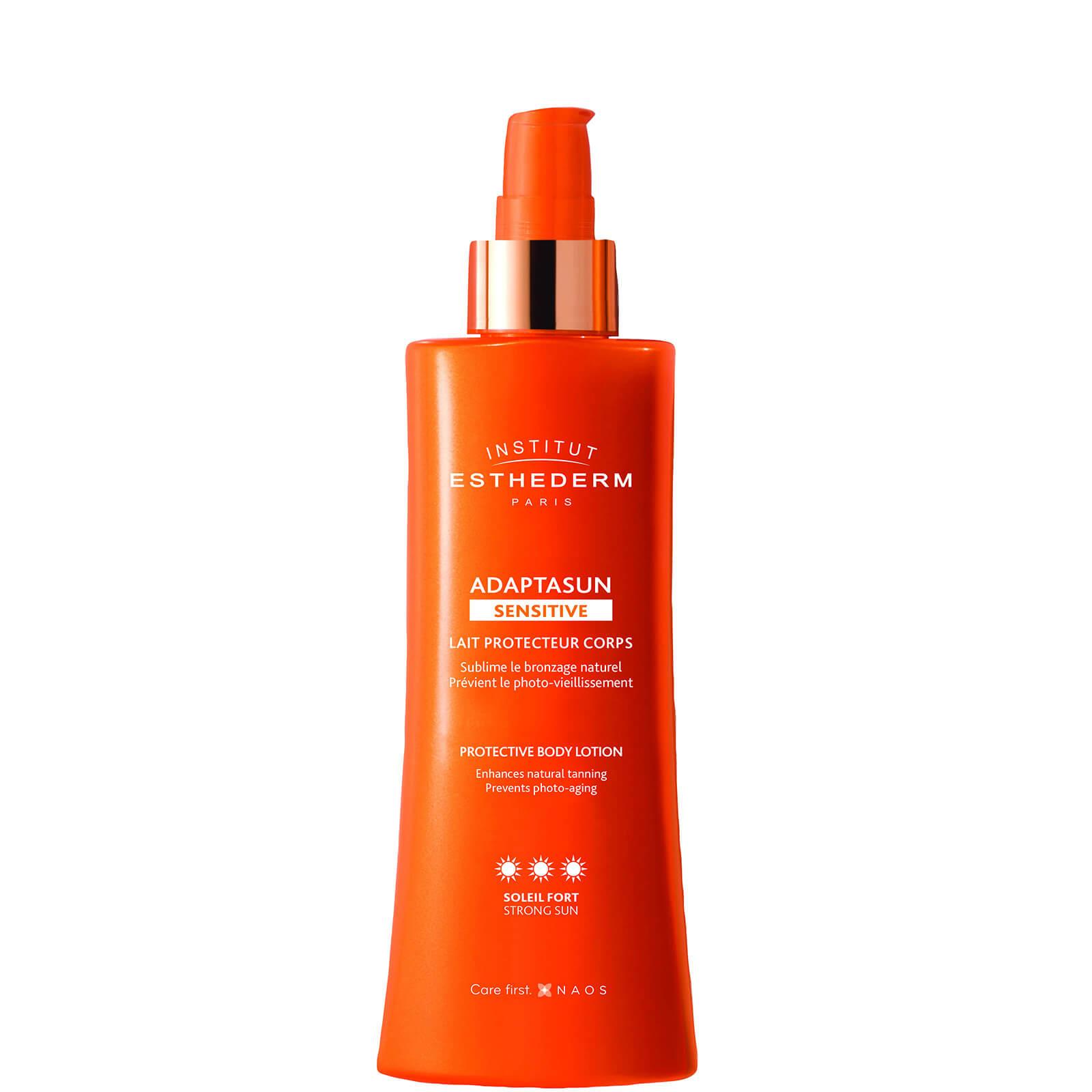 Купить Лосьон для чувствительной кожи Institut Esthederm Adaptasun Активное солнце (150мл)