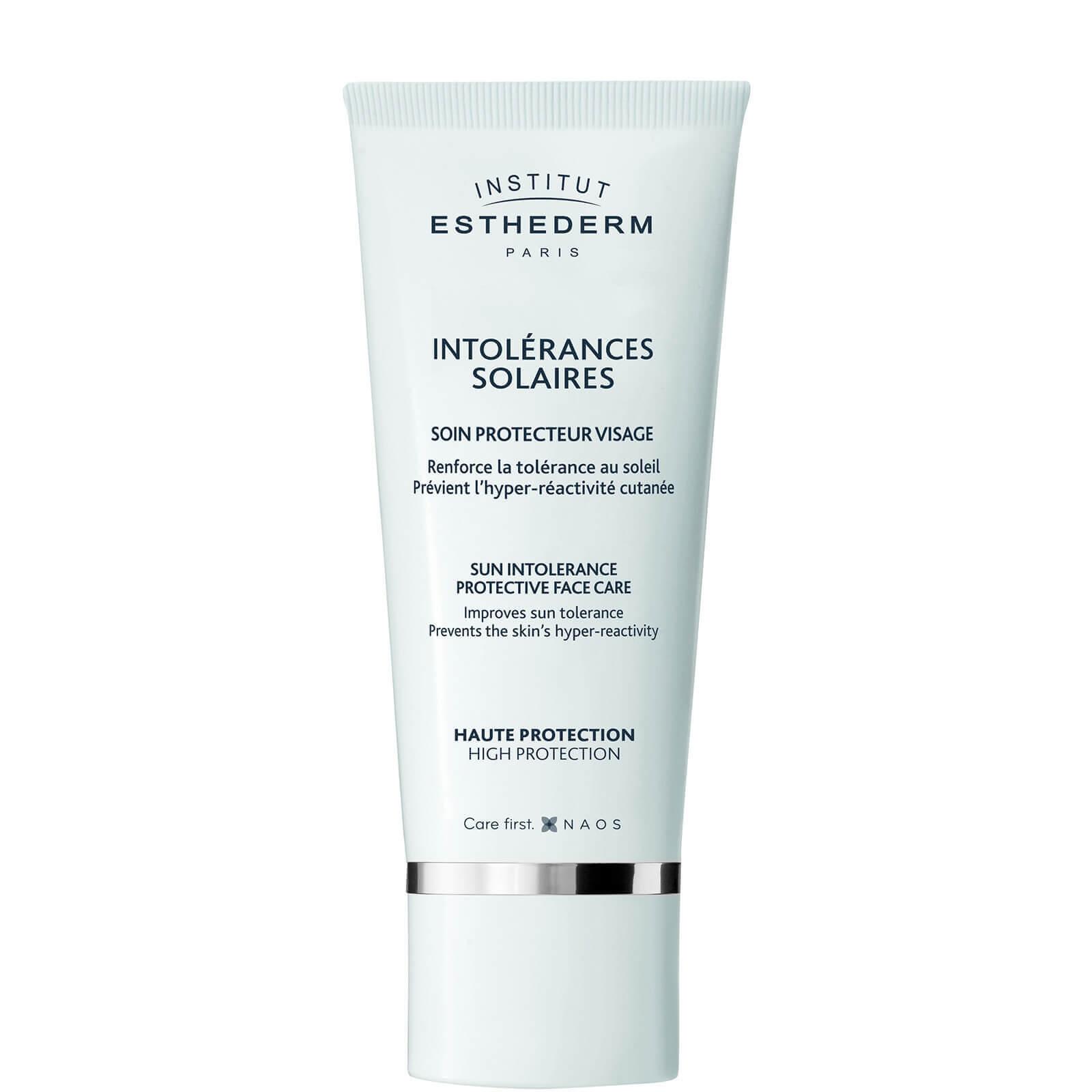 Купить Institut Esthederm Sun Intolerance Face Cream Крем для лица50мл