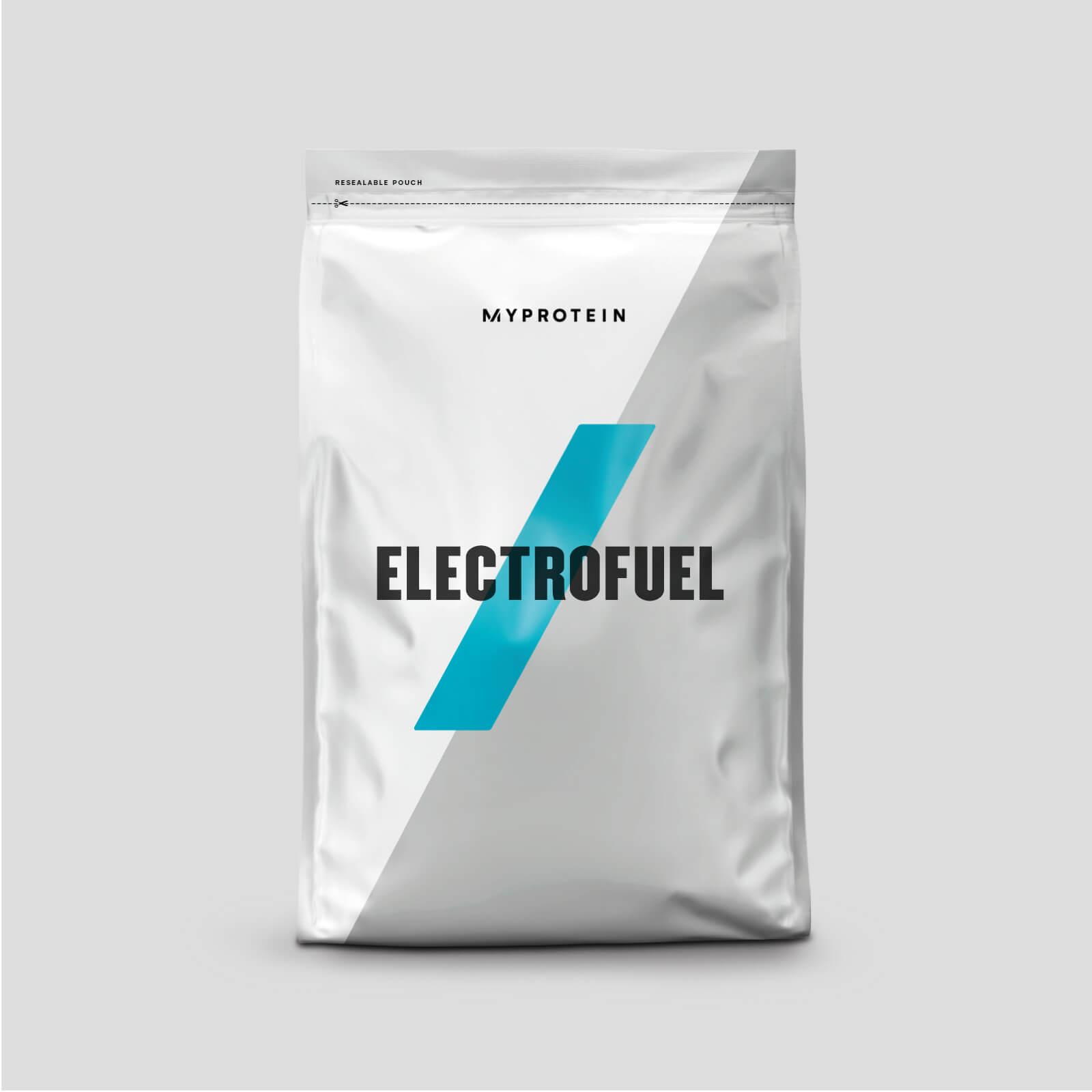 Boisson Hydratante ElectroFuel - 1000g - Peach Tea