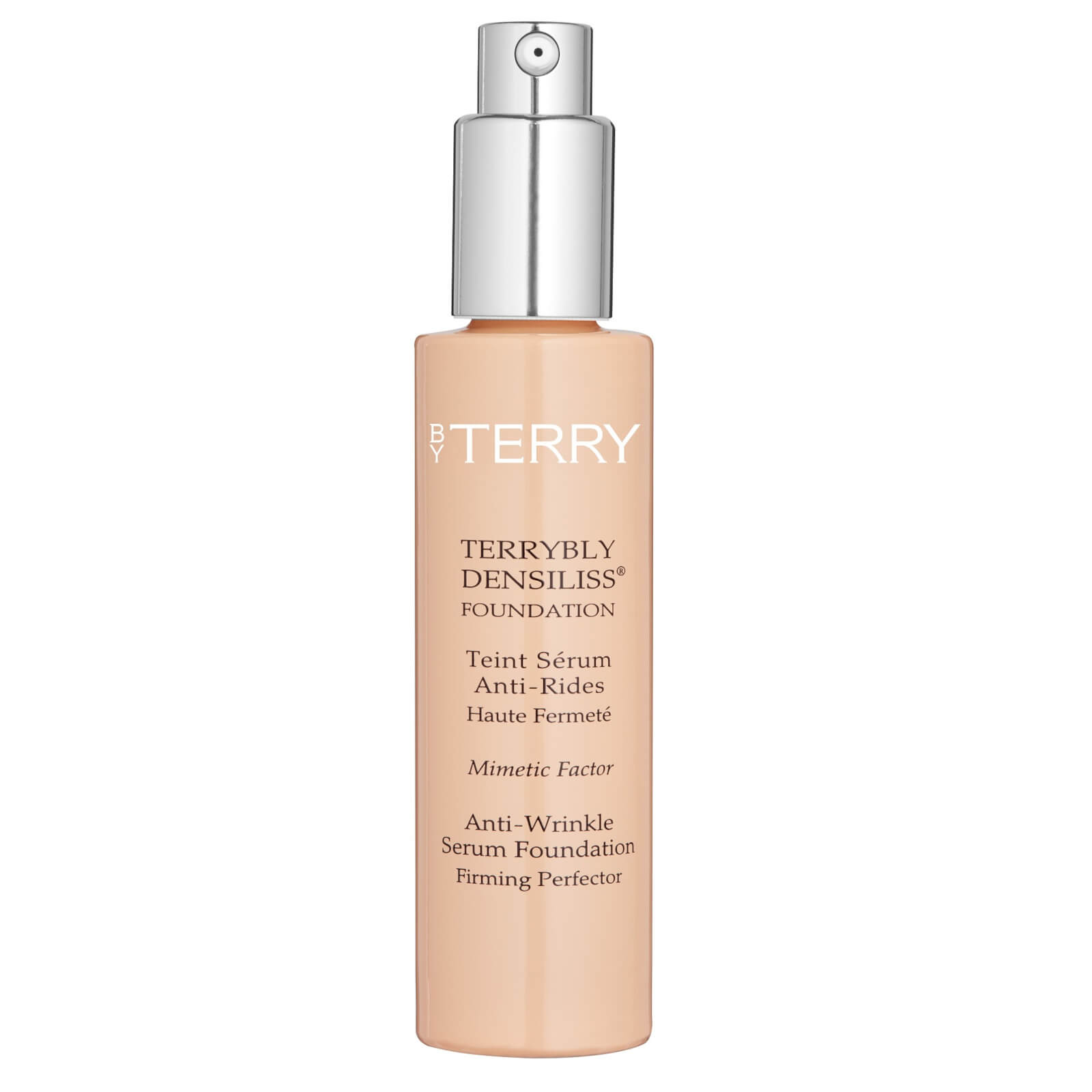 By Terry Terrybly Densiliss Foundation 30ml (Various Shades) - 5.5. Rosy Sand