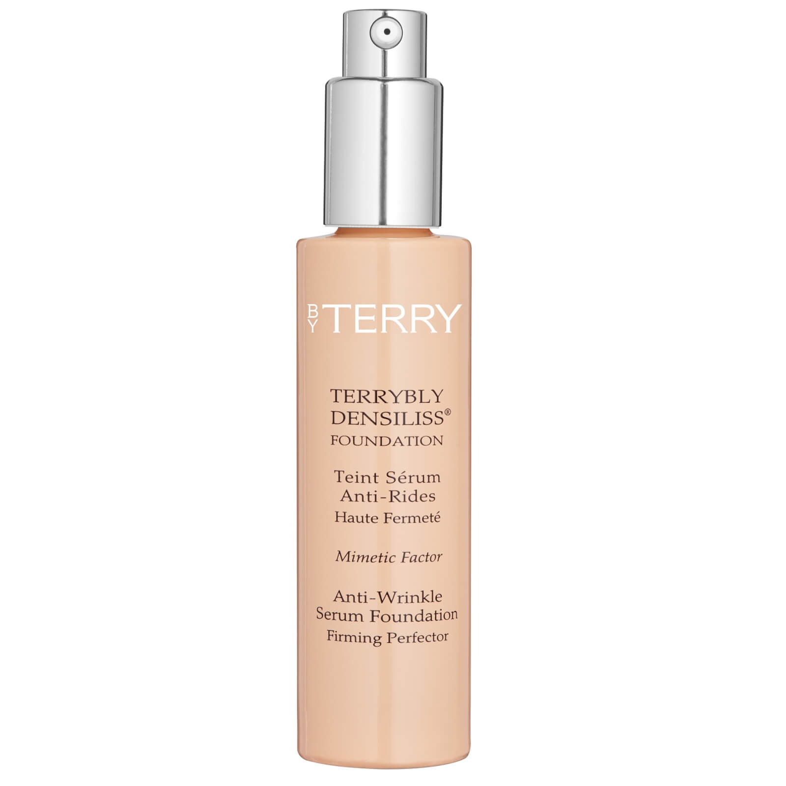 By Terry Terrybly Densiliss Foundation 30ml (Various Shades) - 6. Light Amber