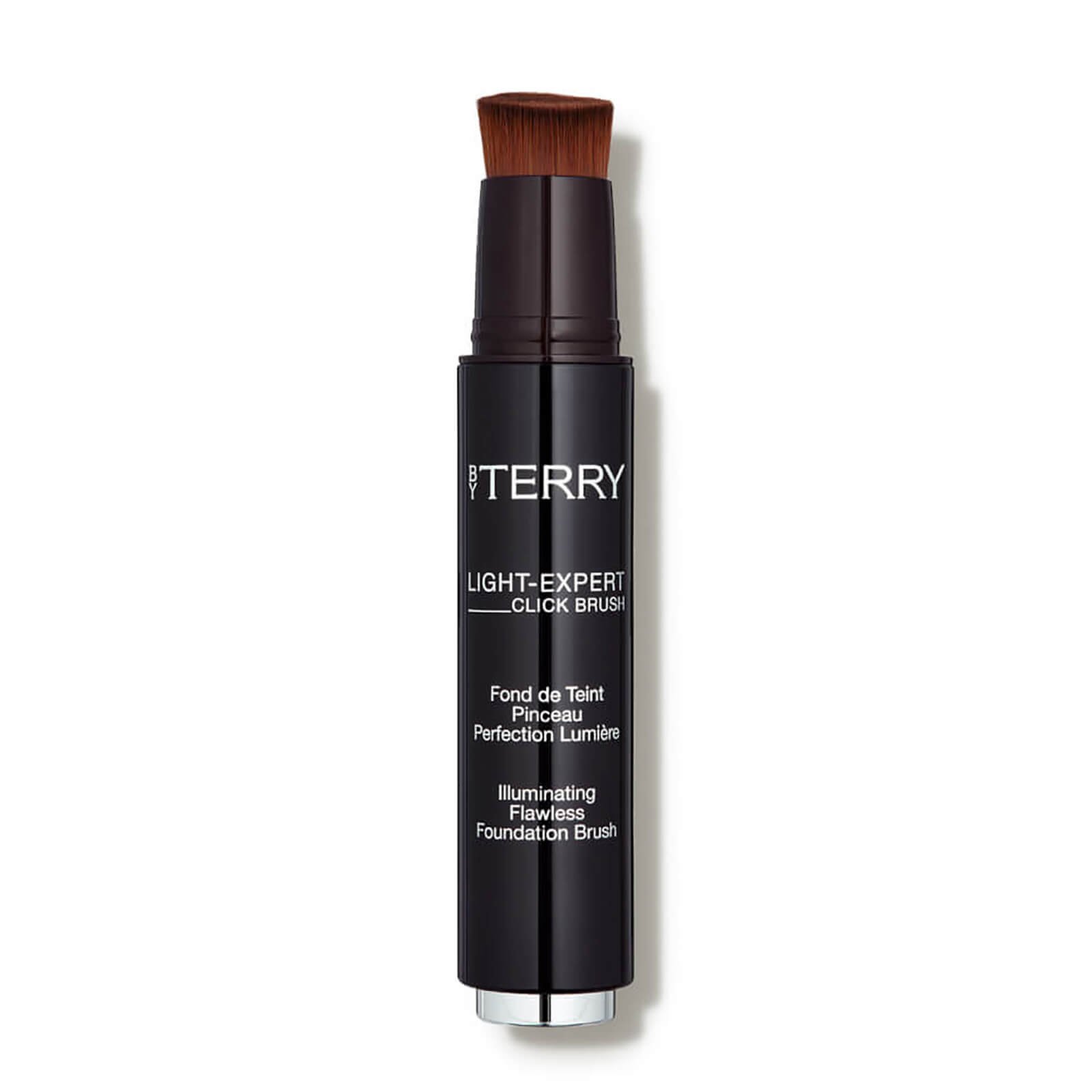 By Terry Light-Expert Click Brush Foundation 19.5ml (Various Shades) - 1. Rosy Light