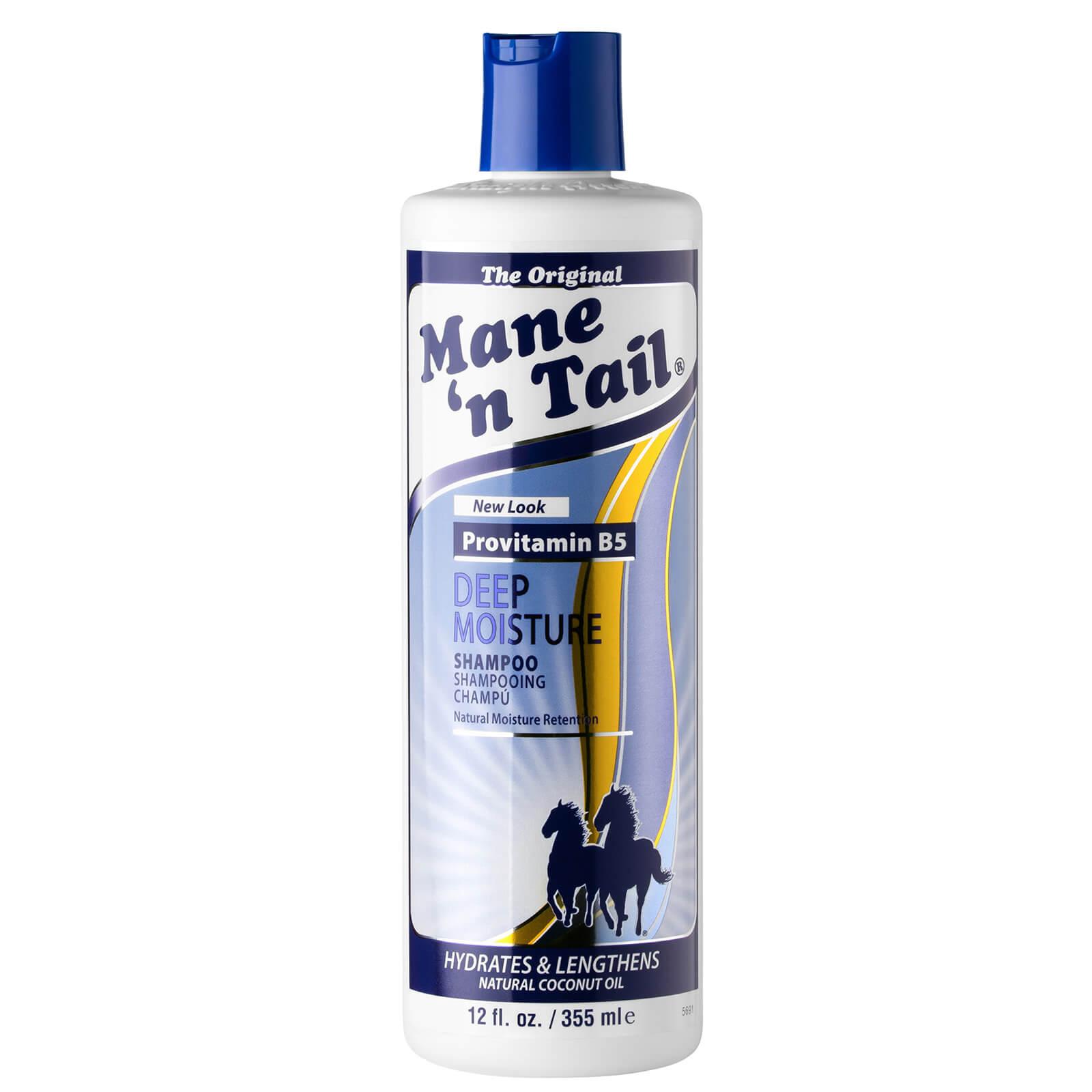Купить Увлажняющий шампунь Mane 'n Tail Deep Moisturising Shampoo, 355 мл