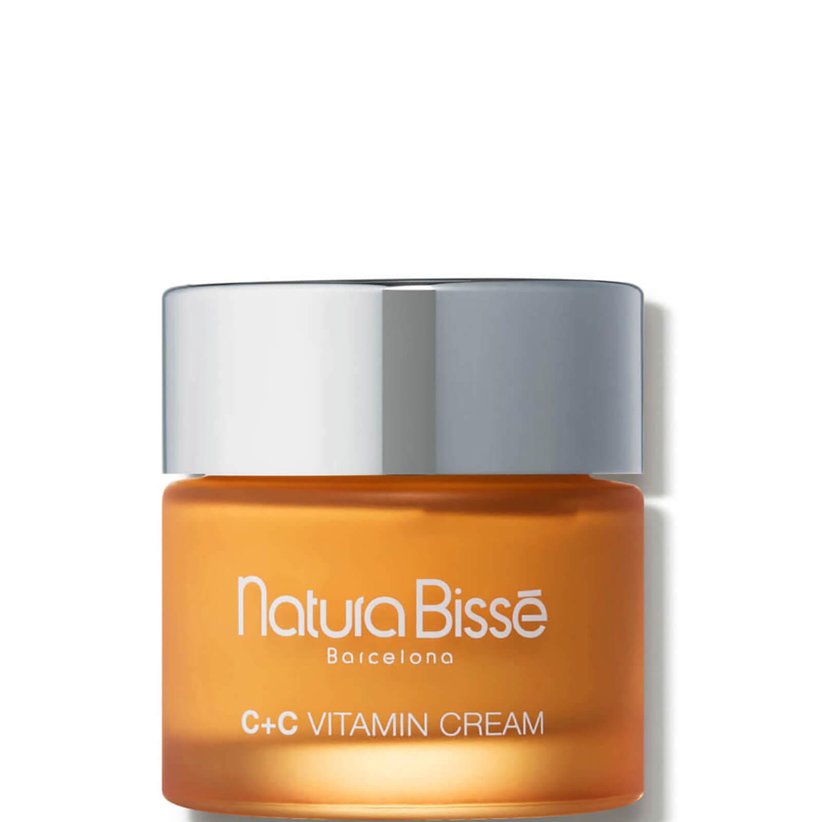 Купить Крем для лица с витаминами Natura Bissé C+C Vitamin Cream 75мл