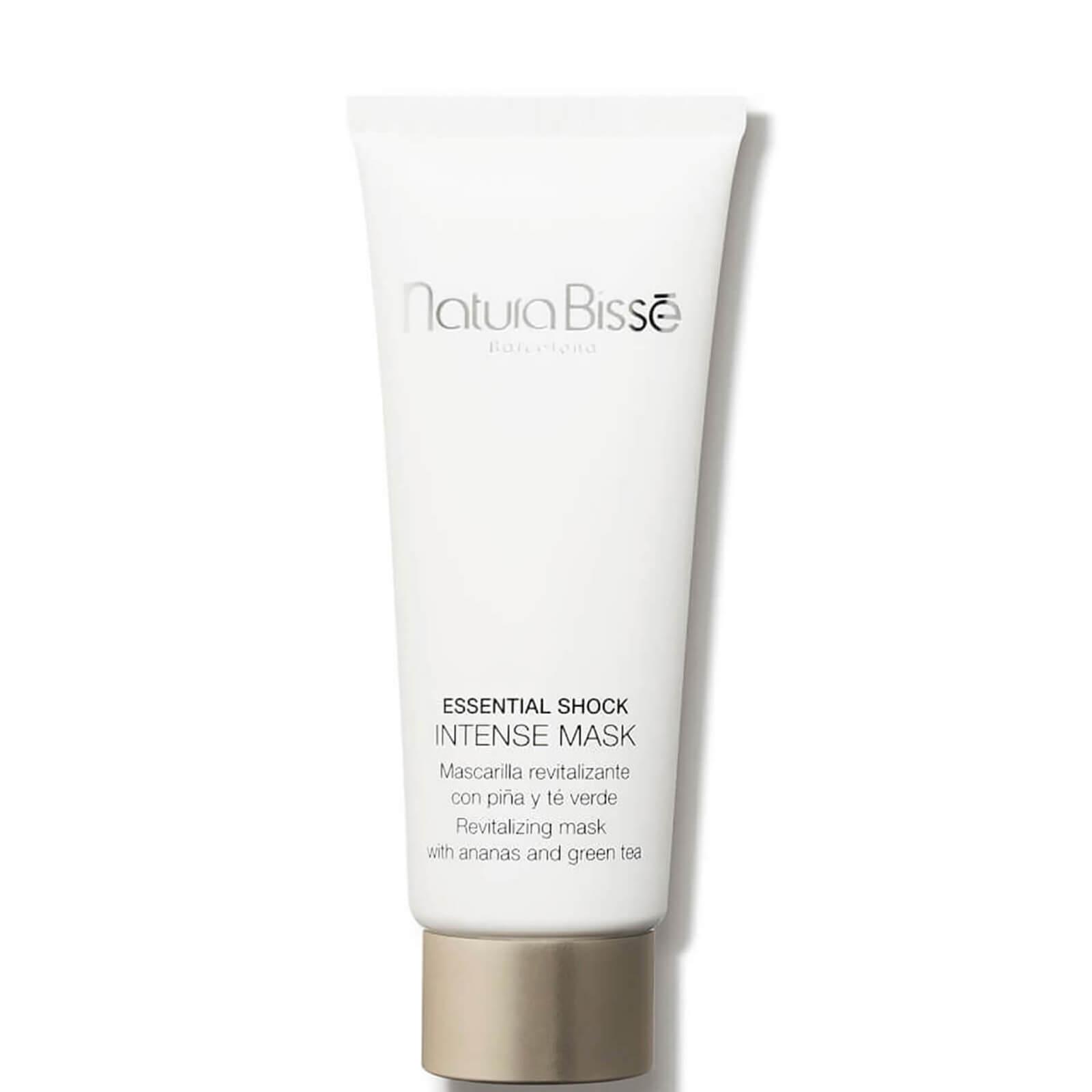 Masque Intense Essential Shock Natura Bissé 75 ml
