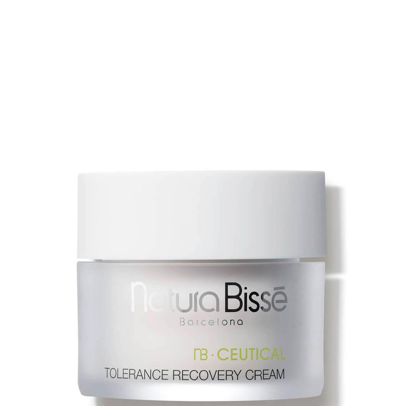 Купить Питательный восстанавливающий крем Natura Bissé Tolerance Recovery Cream 50мл