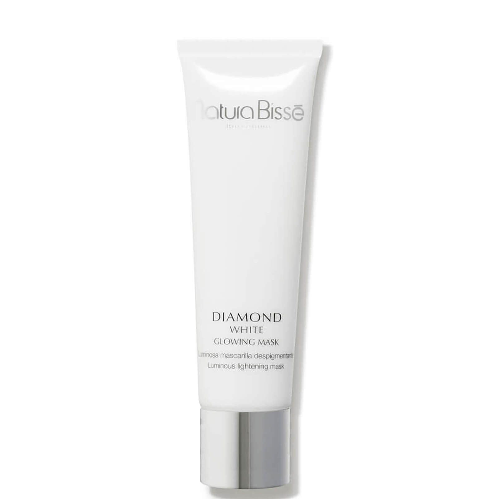 Natura Bissé Diamond White Glowing Mask 100ml  - Купить