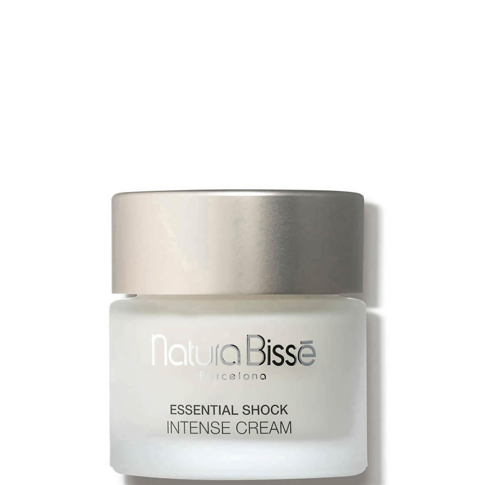 Купить Интенсивный укрепляющий крем для сухой кожи Natura Bissé Essential Shock Intense Cream 75мл