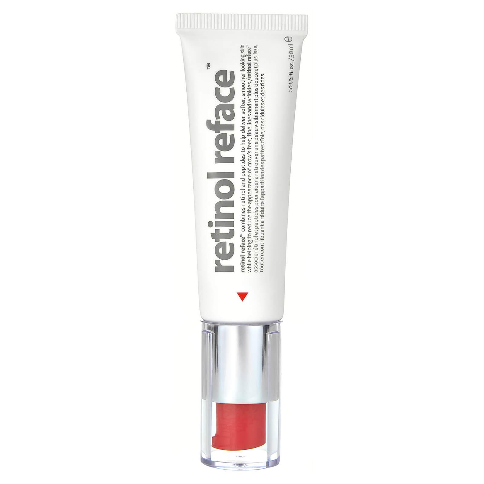 Купить Антивозрастная кремовая сыворотка Indeed Labs Retinol Reface Retinol Skin Resurfacer 30 мл
