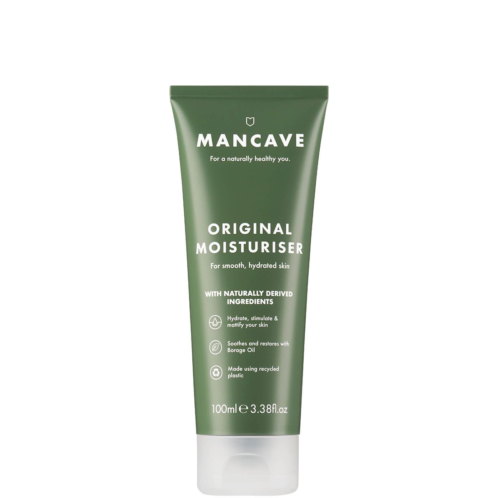 Купить Увлажняющий крем для лица ManCave Original Moisturiser 100мл