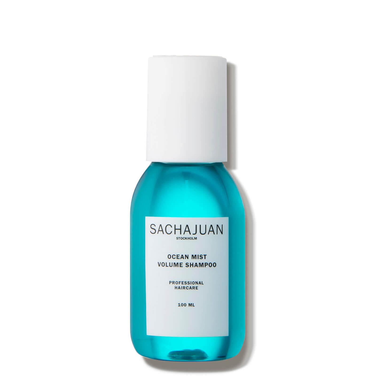 Купить Шампунь для придания объема (дорожный размер) Sachajuan Ocean Mist Volume Shampoo Travel Size 100 мл