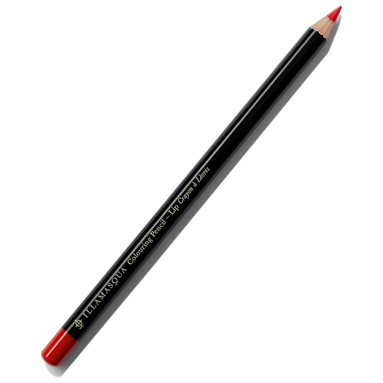 Купить Карандаш для губ Illamasqua Colouring Lip Pencil 1, 4 г (различные оттенки) - Feisty