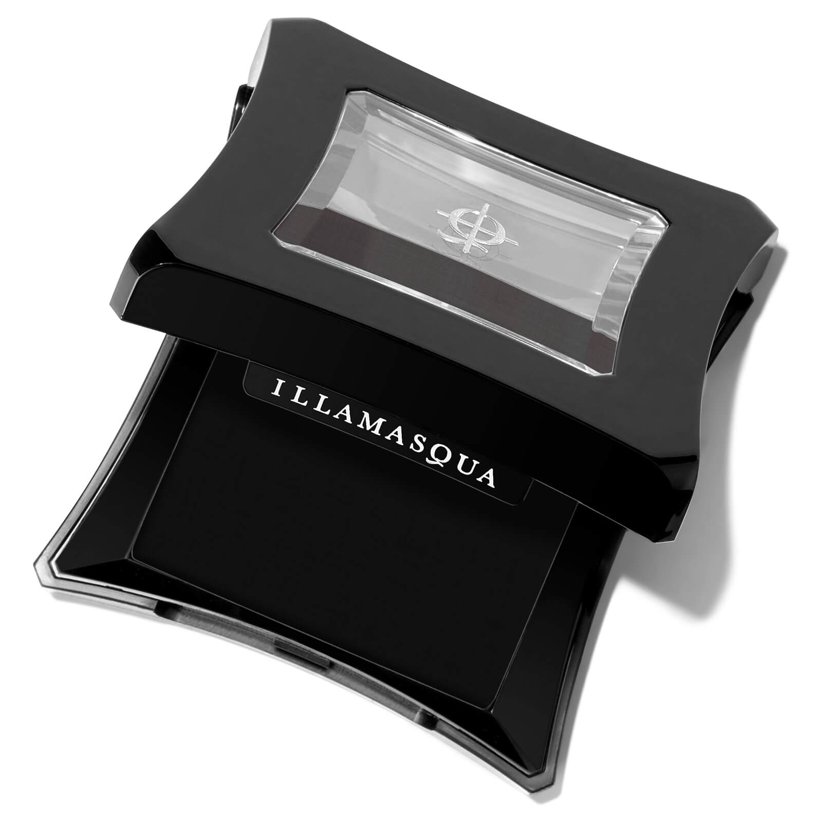 Тени для век Illamasqua Eye Shadow 2 г (различные оттенки) - Obsidian  - Купить