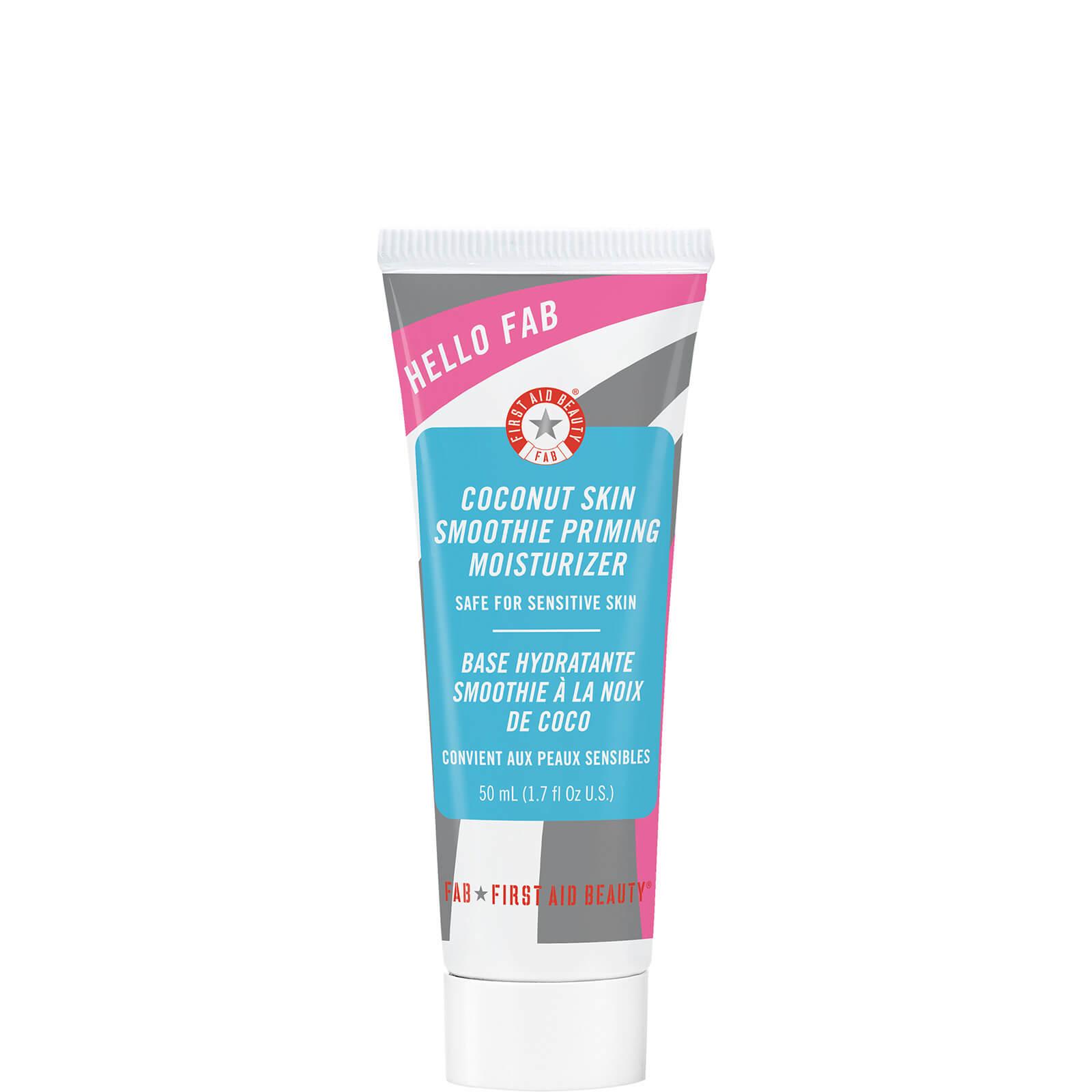 Купить First Aid Beauty Coconut Skin Smoothie Priming Moisturizer