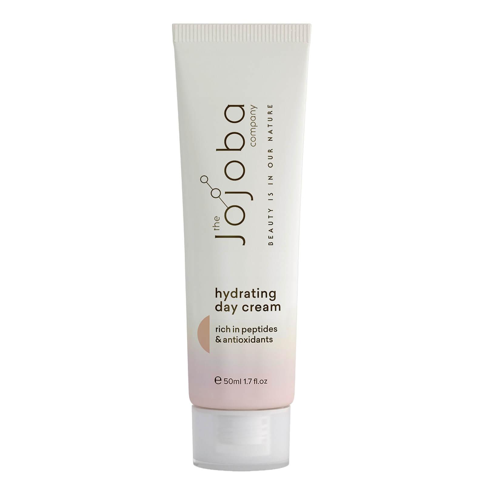 The Jojoba Company crema giorno idratante 85 ml