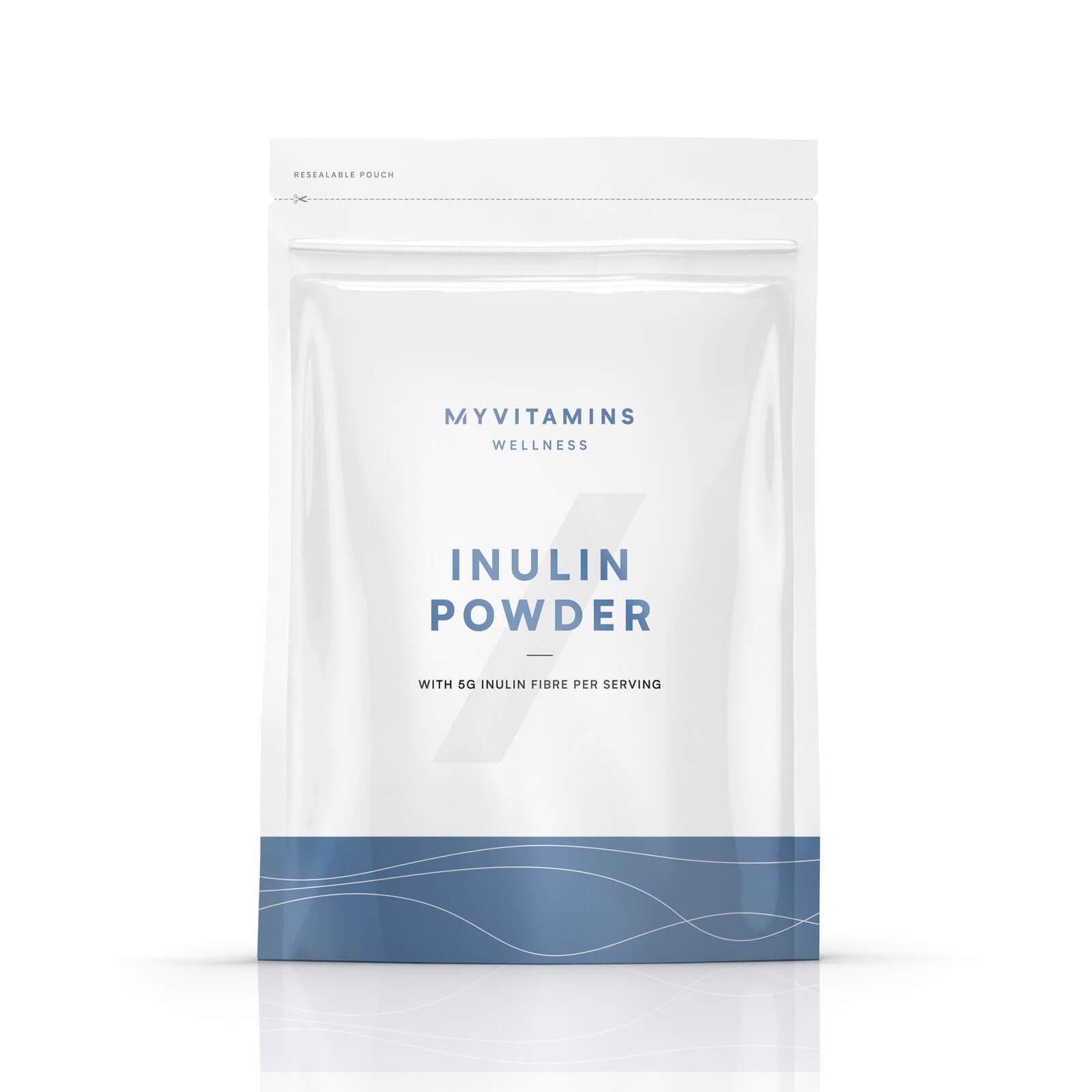 Inulin Pulver - 500g - Beutel