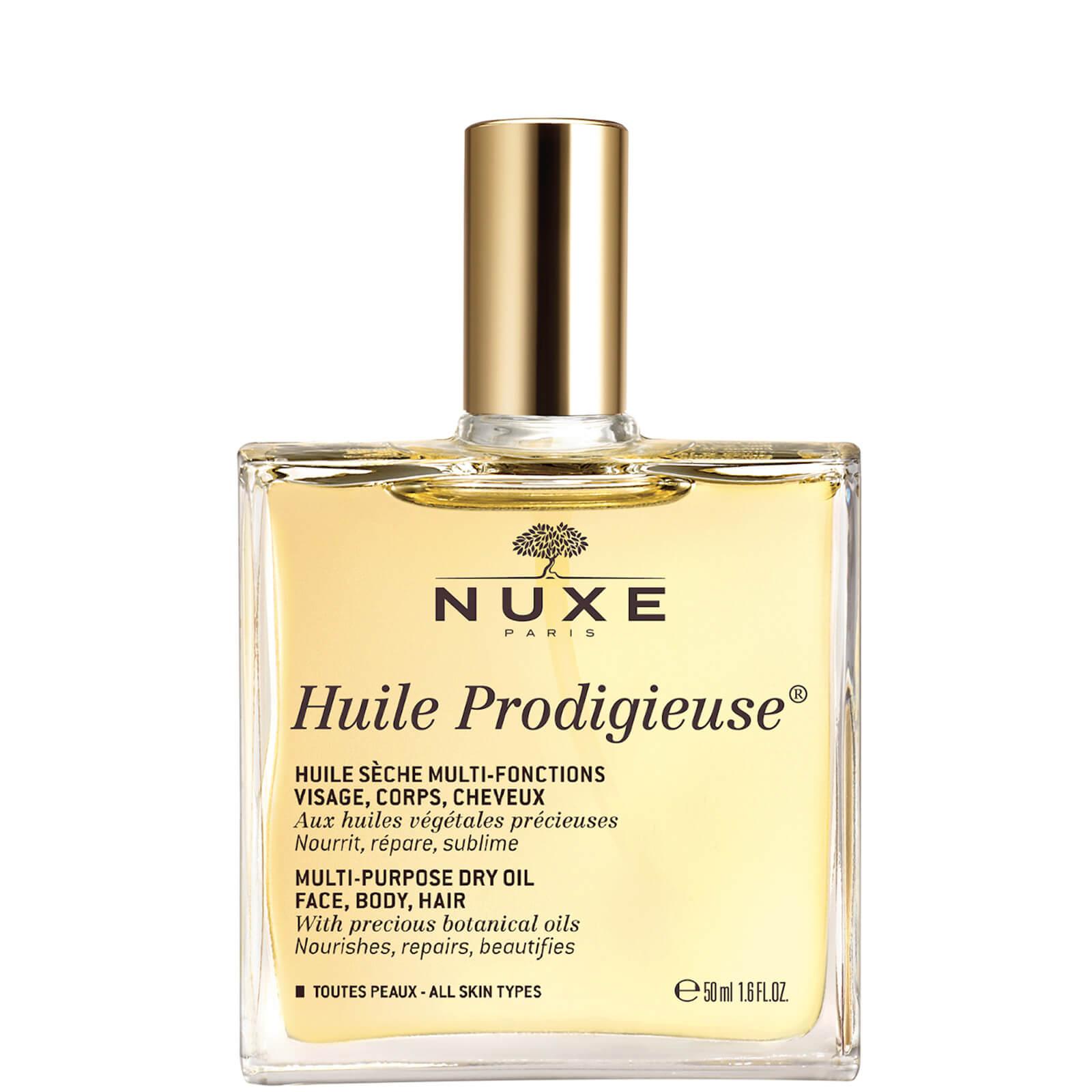 NUXE olio secco multifunzione Huile Prodigieuse 50 ml