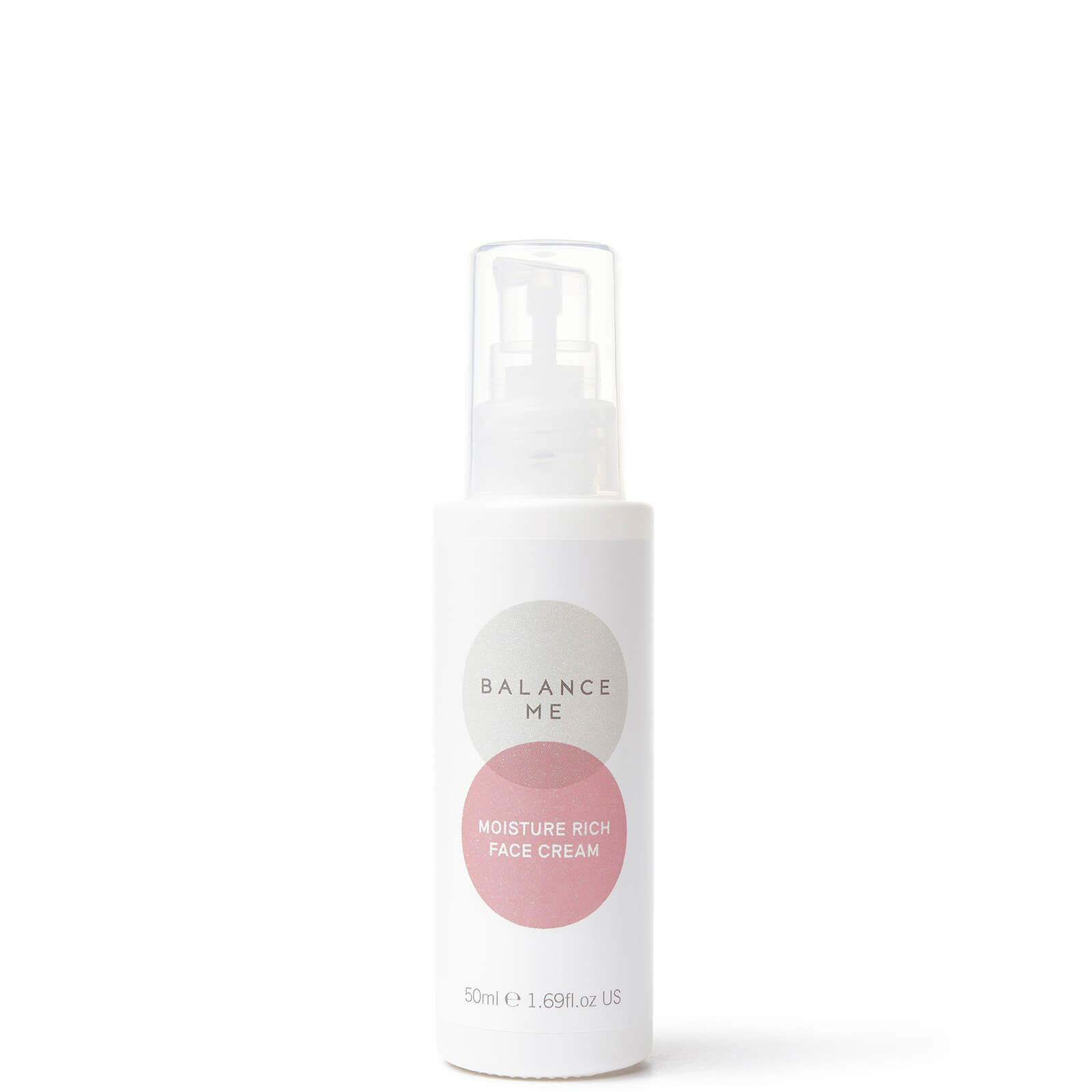 Купить Увлажняющий крем для лица Balance Me Moisture Rich Face Cream 50 мл