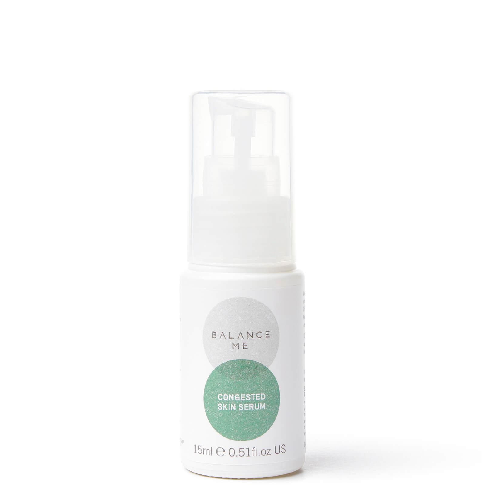 Купить Сыворотка для кожи с забитыми порами Balance Me Congested Skin Serum 15 мл