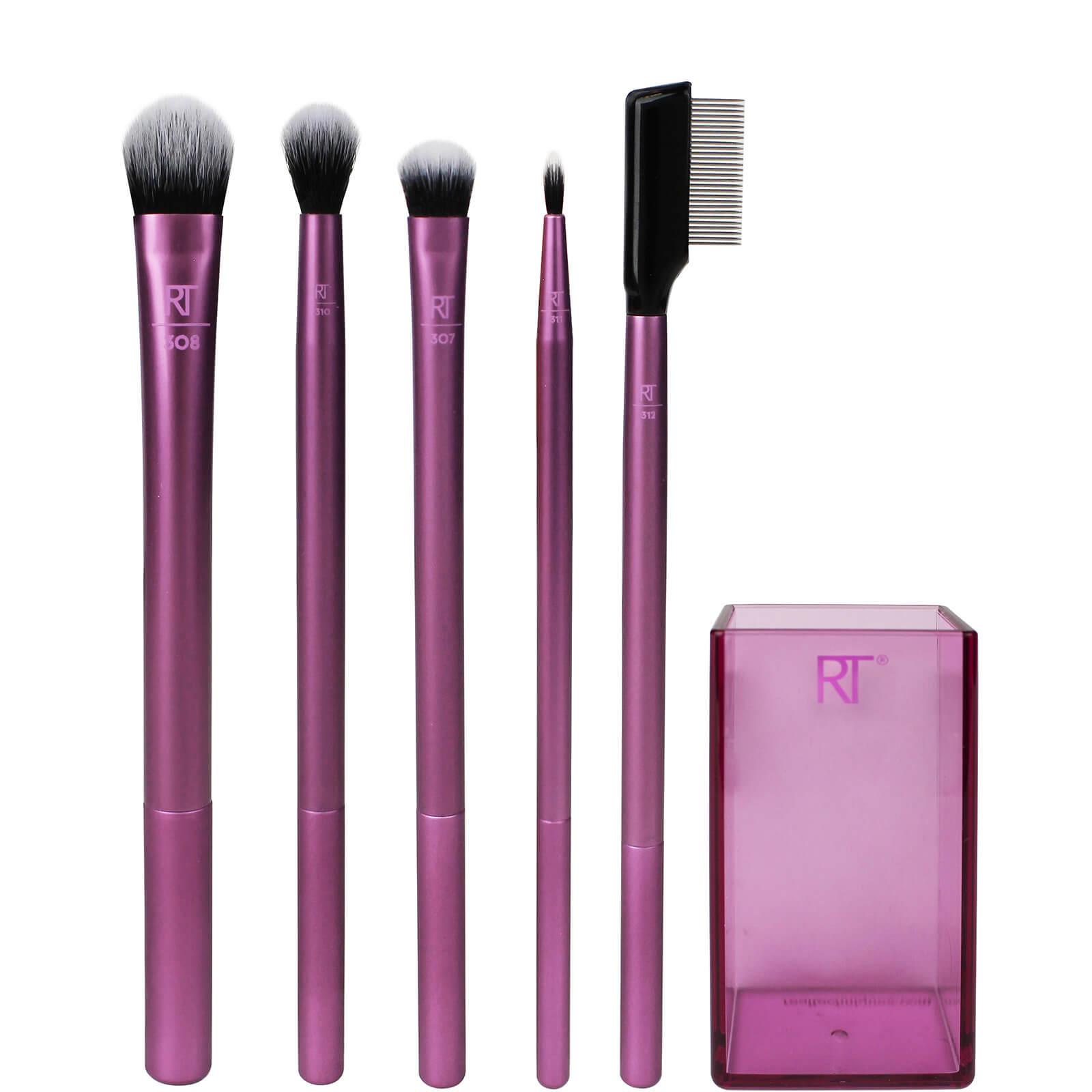 Купить Набор кистей для макияжа Real Techniques Enhanced Eye Brush Set