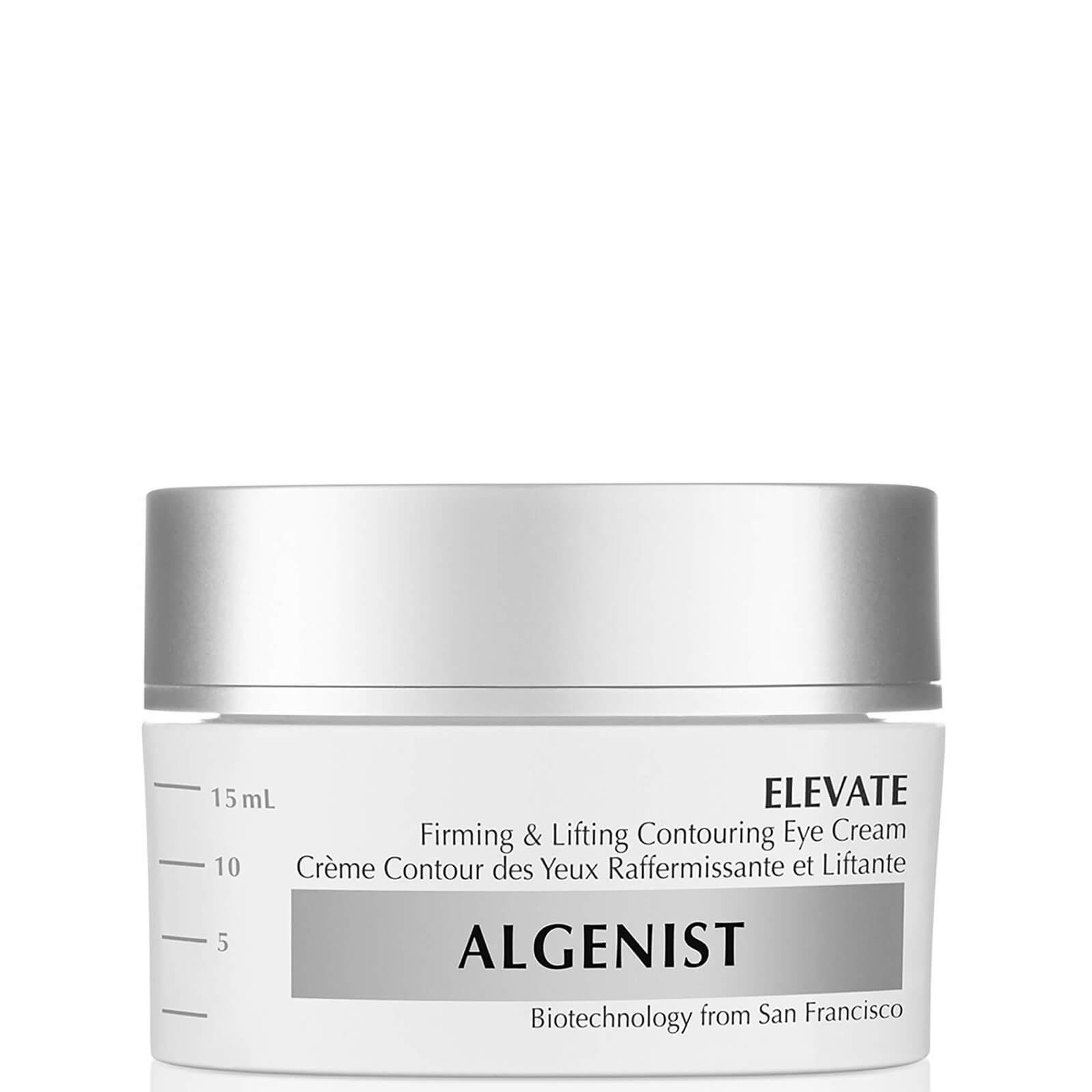 ALGENIST ELEVATE crema per il contorno occhi effetto rassodante e liftante 15 ml