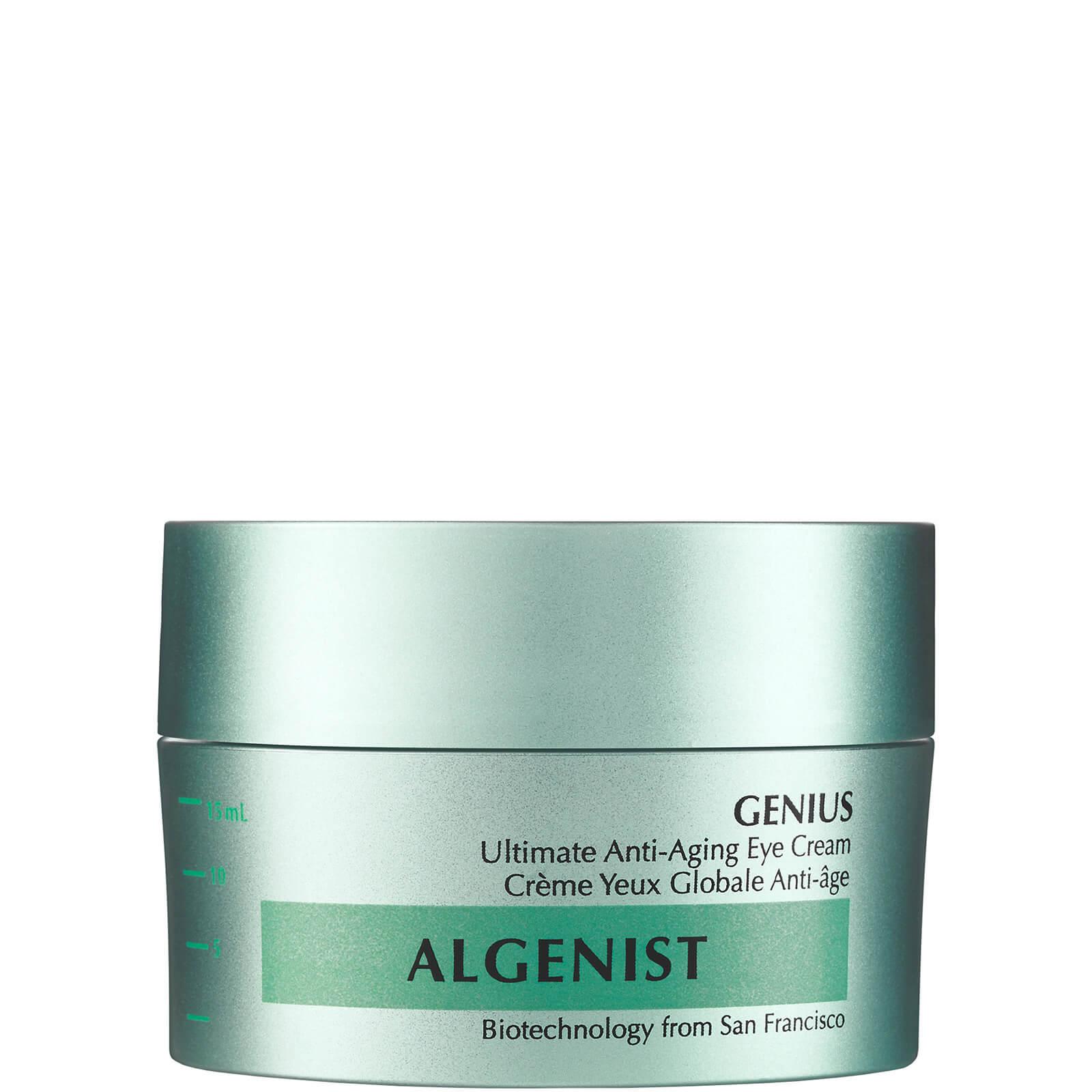 Купить Антивозрастной крем для кожи вокруг глаз ALGENIST Genius Ultimate Anti-Ageing Eye Cream 15 мл