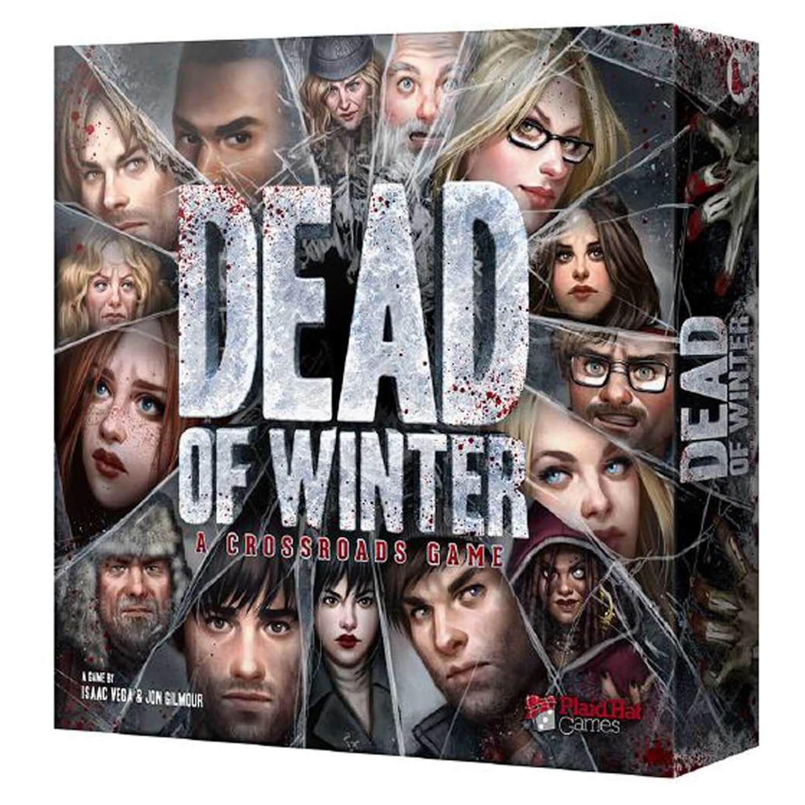 Image of Dead of Winter Board Game