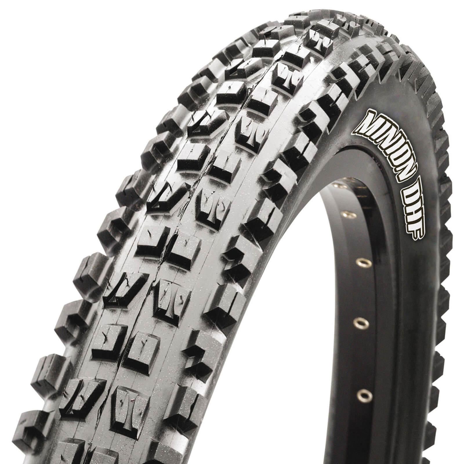 Maxxis Minion DHF Folding 3C EXO TR 3C Maxx Terra Tyre - 27.5  x 2.30