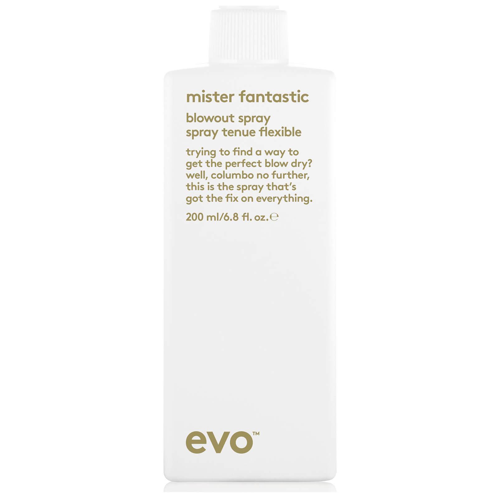 Купить Evo Mister Fantastic Blowout Spray 200ml
