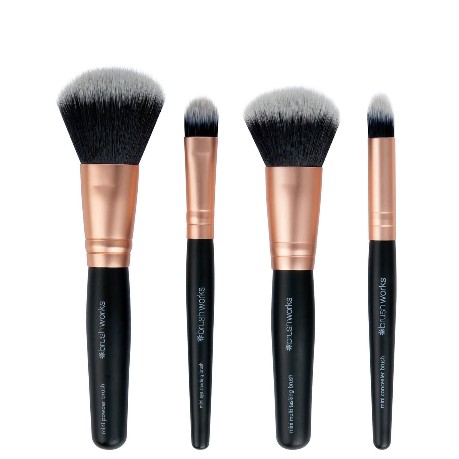 Купить Brushworks Mini Brush Set